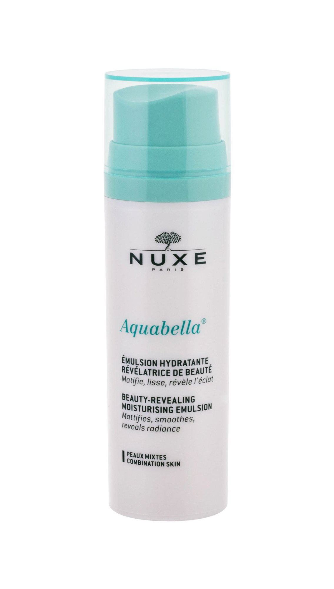 NUXE Aquabella Facial Gel 50ml
