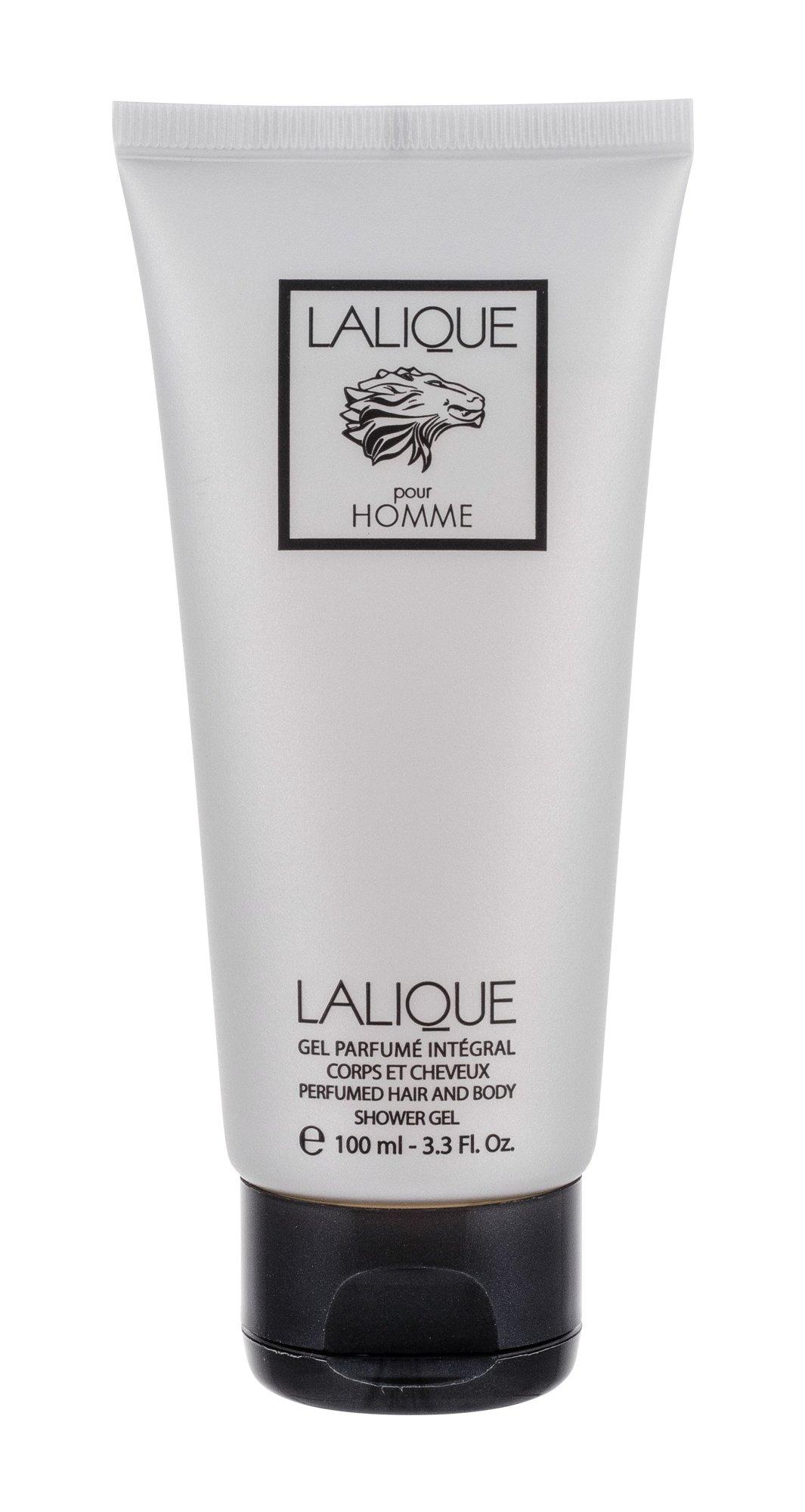 Higienos priemonė Lalique Pour Homme