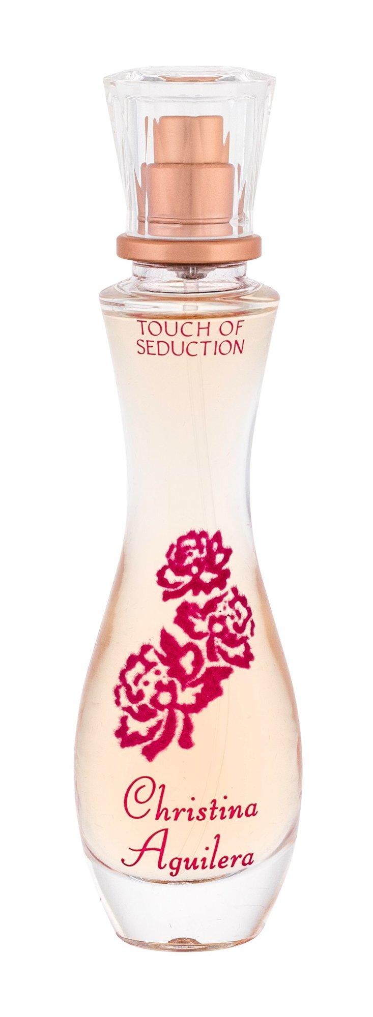 Christina Aguilera Touch of Seduction Eau de Parfum 30ml