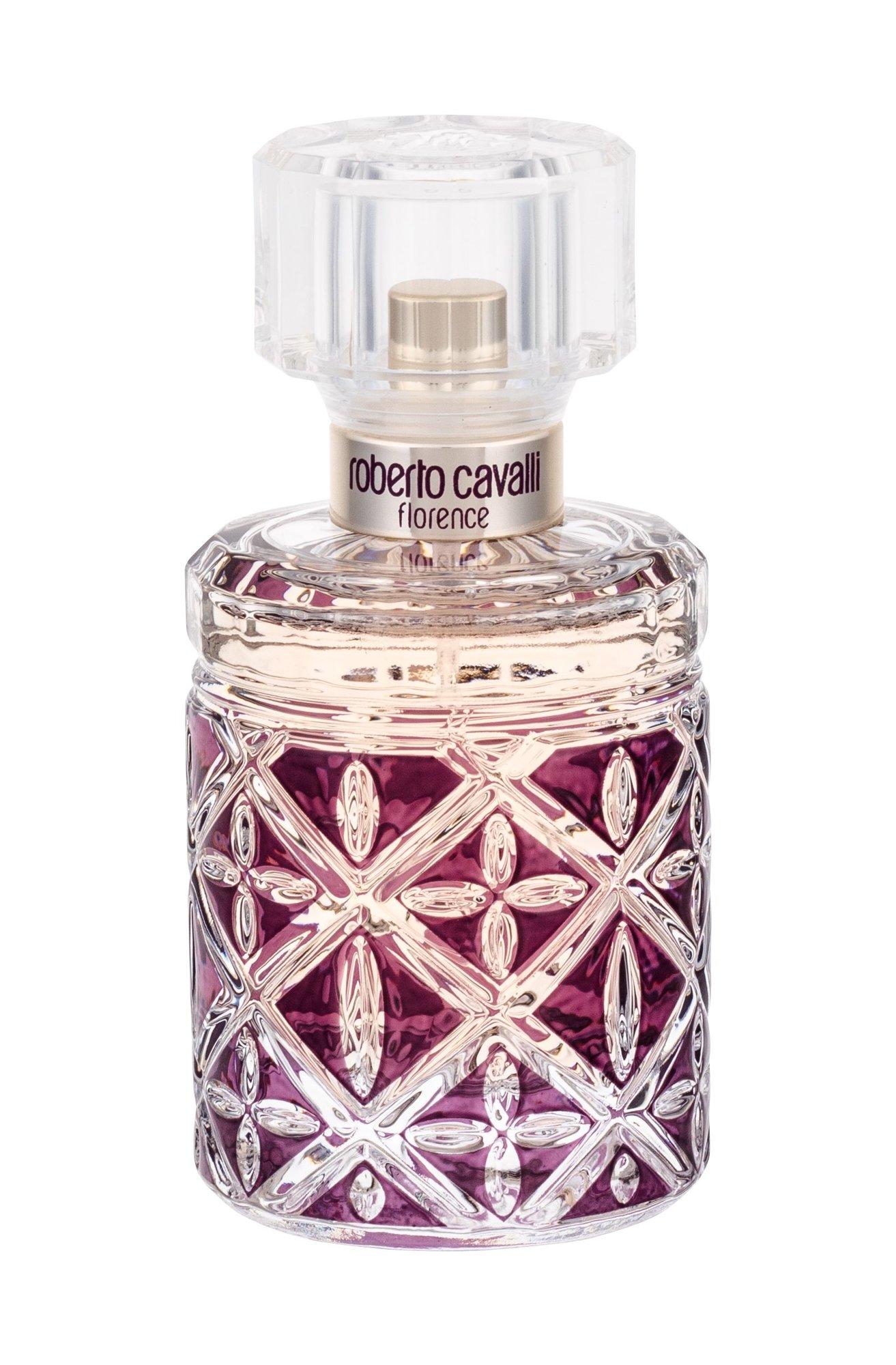 Roberto Cavalli Florence Eau de Parfum 50ml