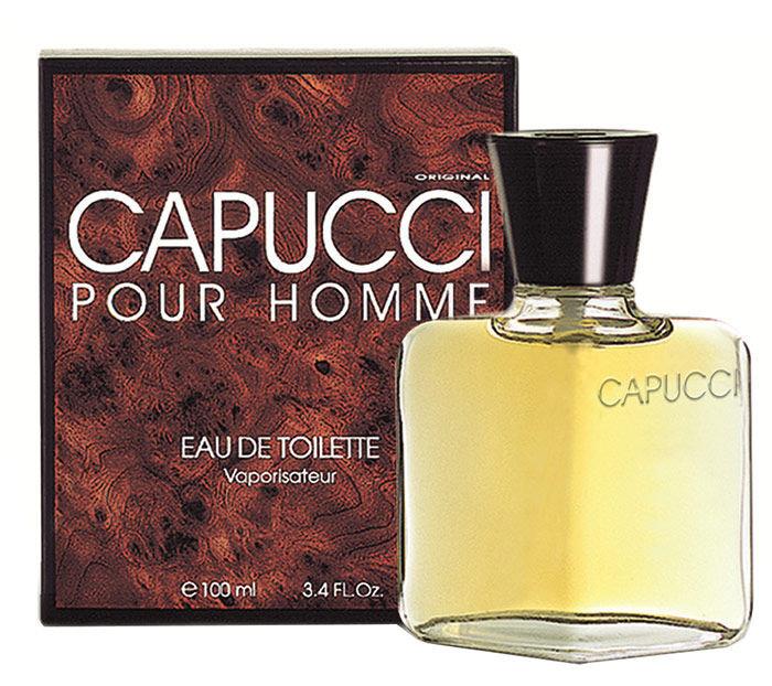 Roberto Capucci Capucci Pour Homme EDT 100ml