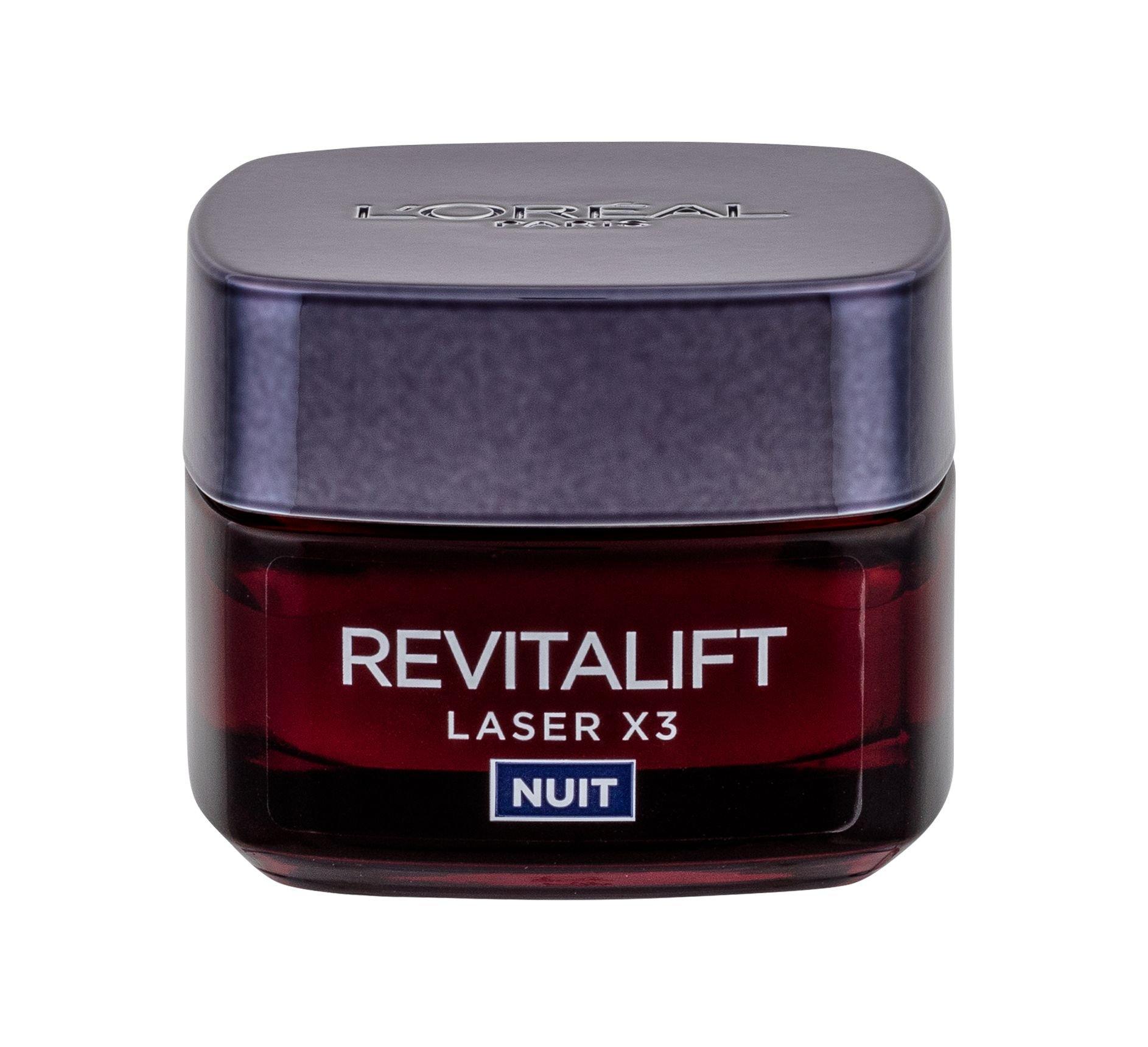 L´Oréal Paris Revitalift Night Skin Cream 50ml