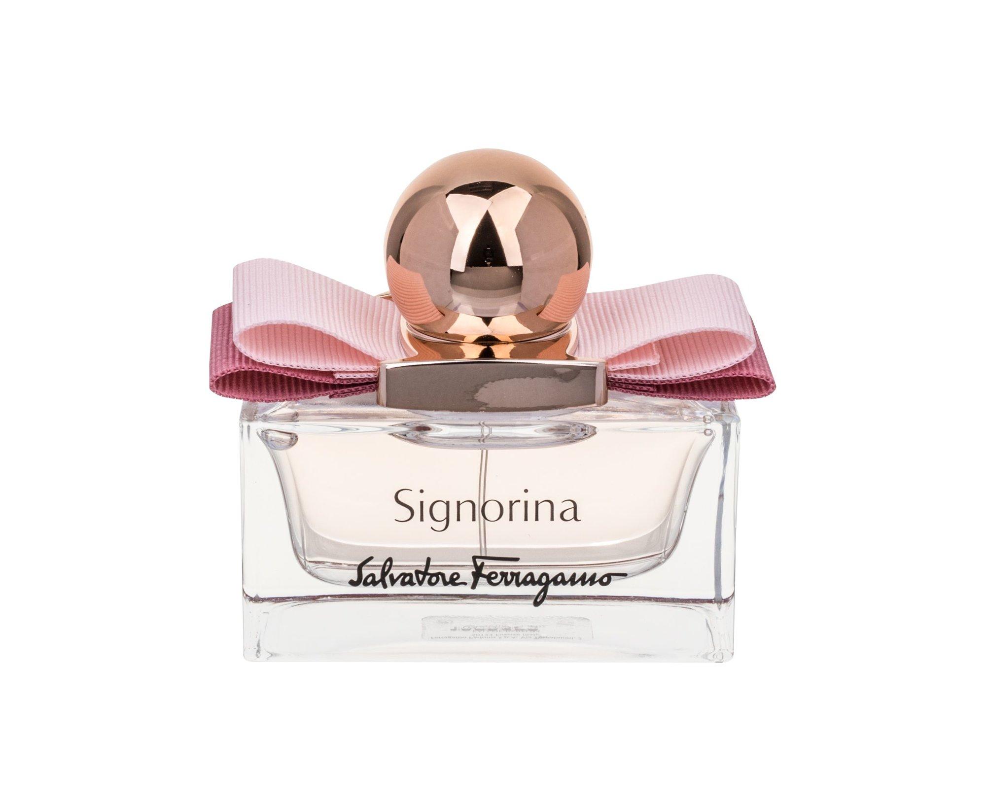 Salvatore Ferragamo Signorina Eau de Parfum 30ml