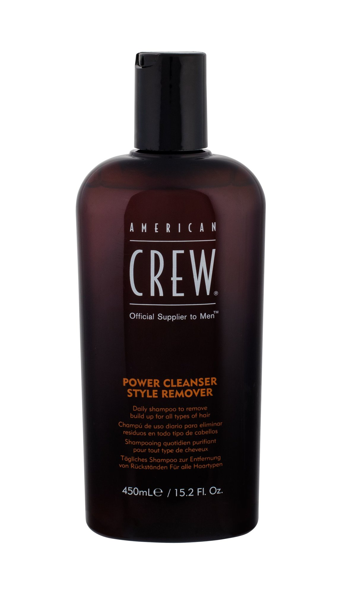 American Crew Classic Shampoo 450ml  Power Cleanser Style Remover
