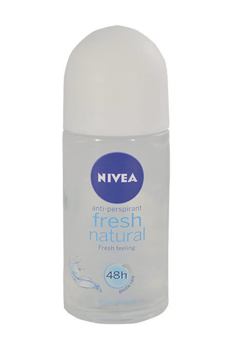Nivea Fresh Natural Cosmetic 50ml