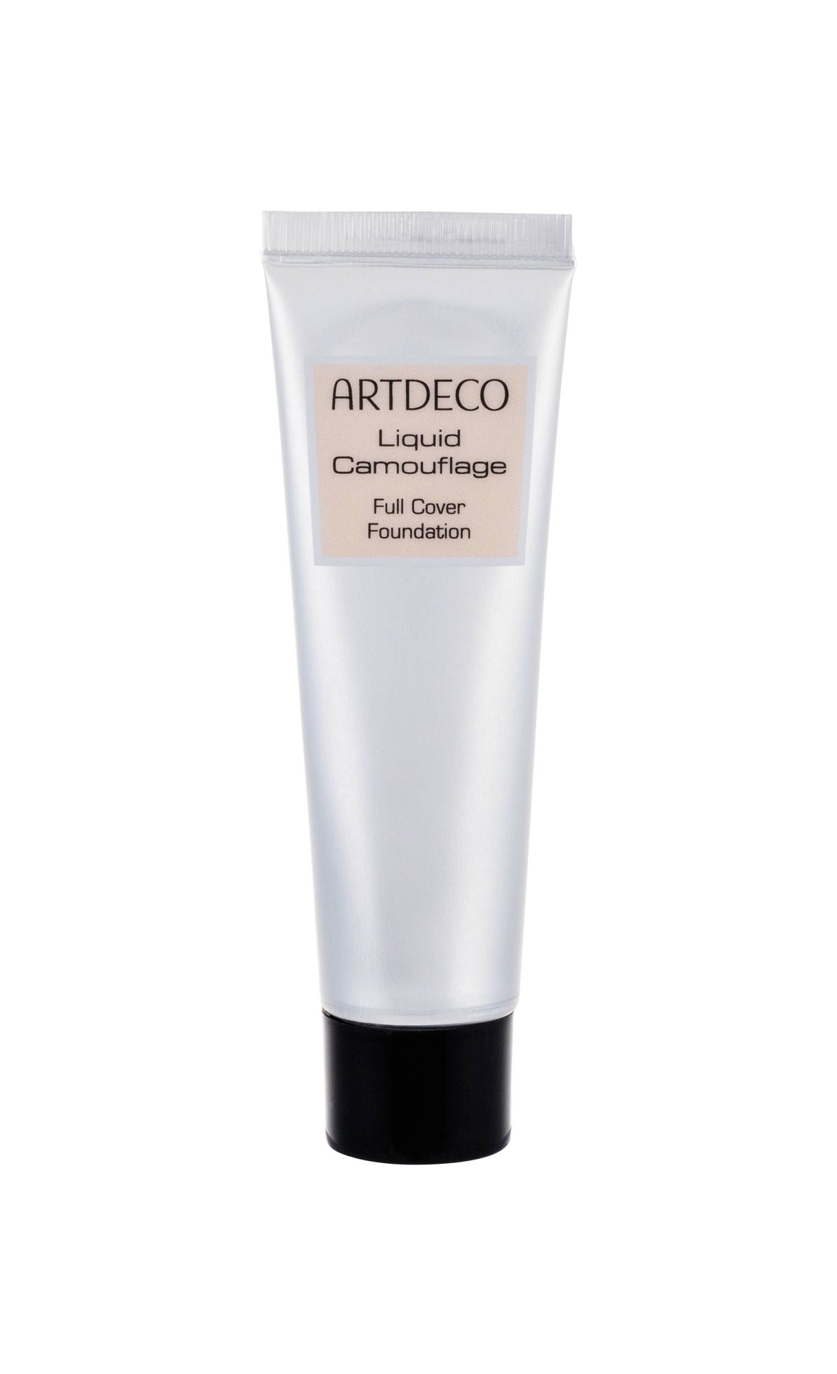 Artdeco Liquid Camouflage Makeup 25ml 60 Light Vanilla