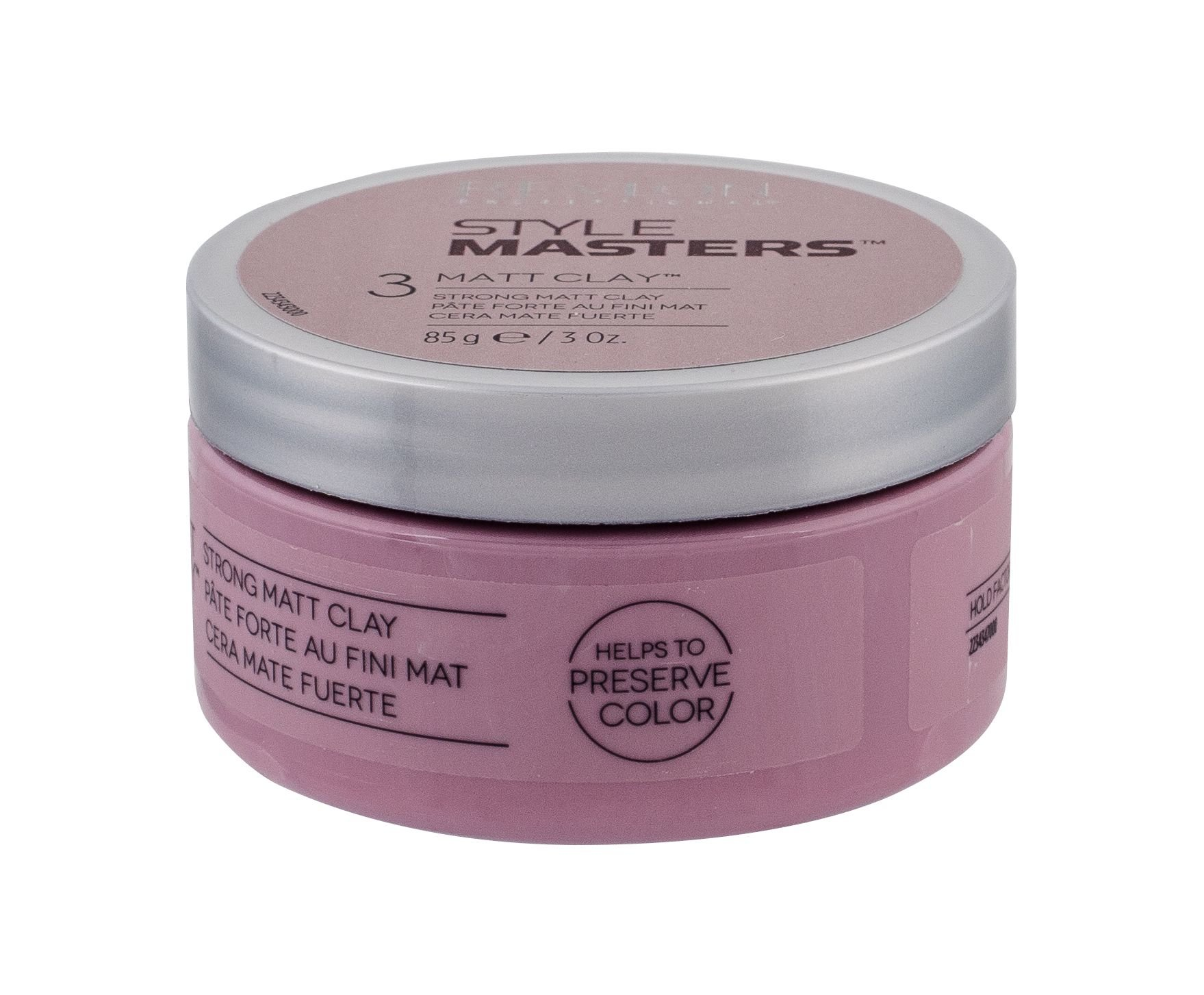 Revlon Professional Style Masters Creator For Definition and Hair Styling 85ml  Matt Clay