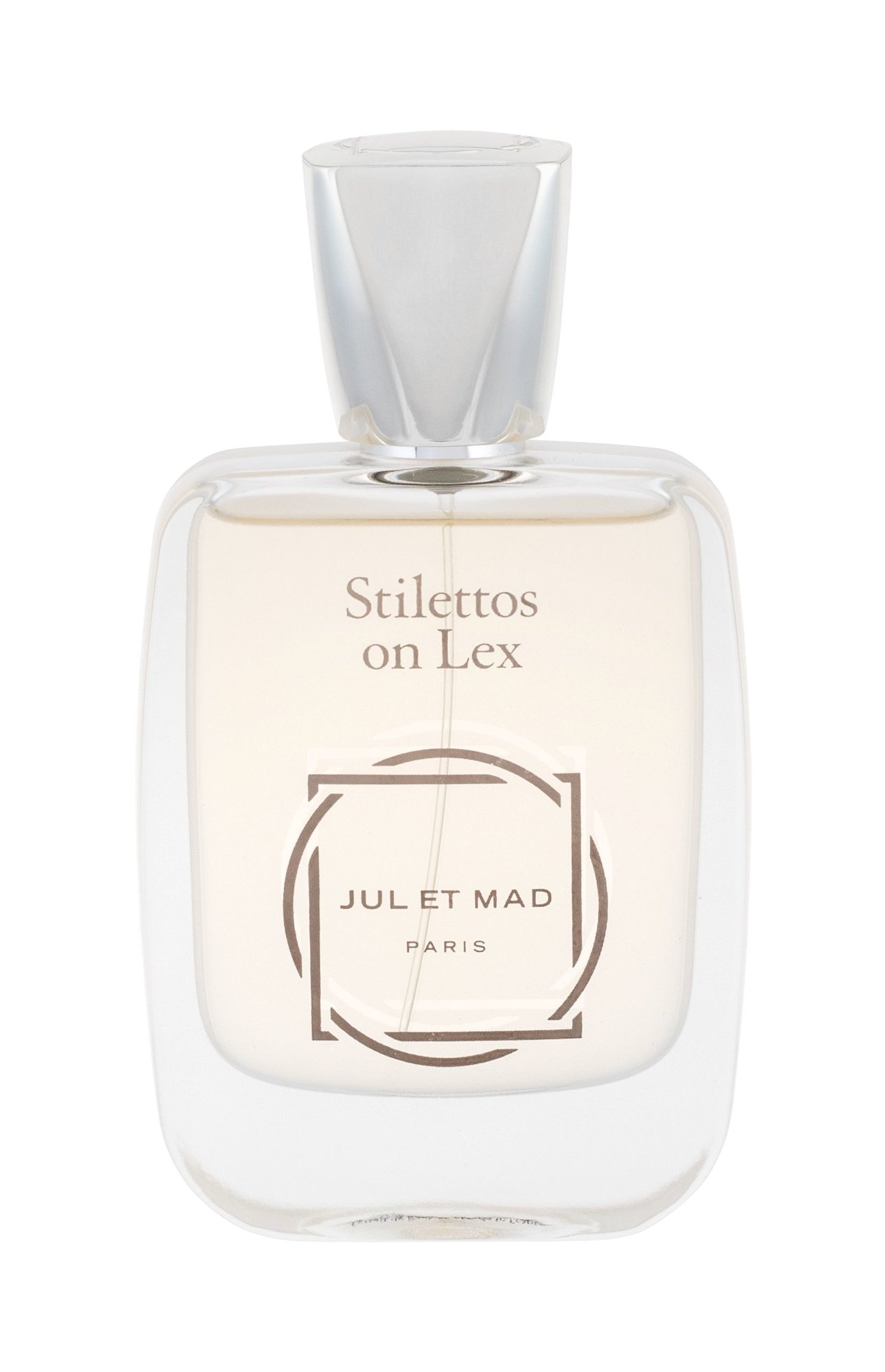 Jul et Mad Paris Stilettos on Lex Perfume 50ml