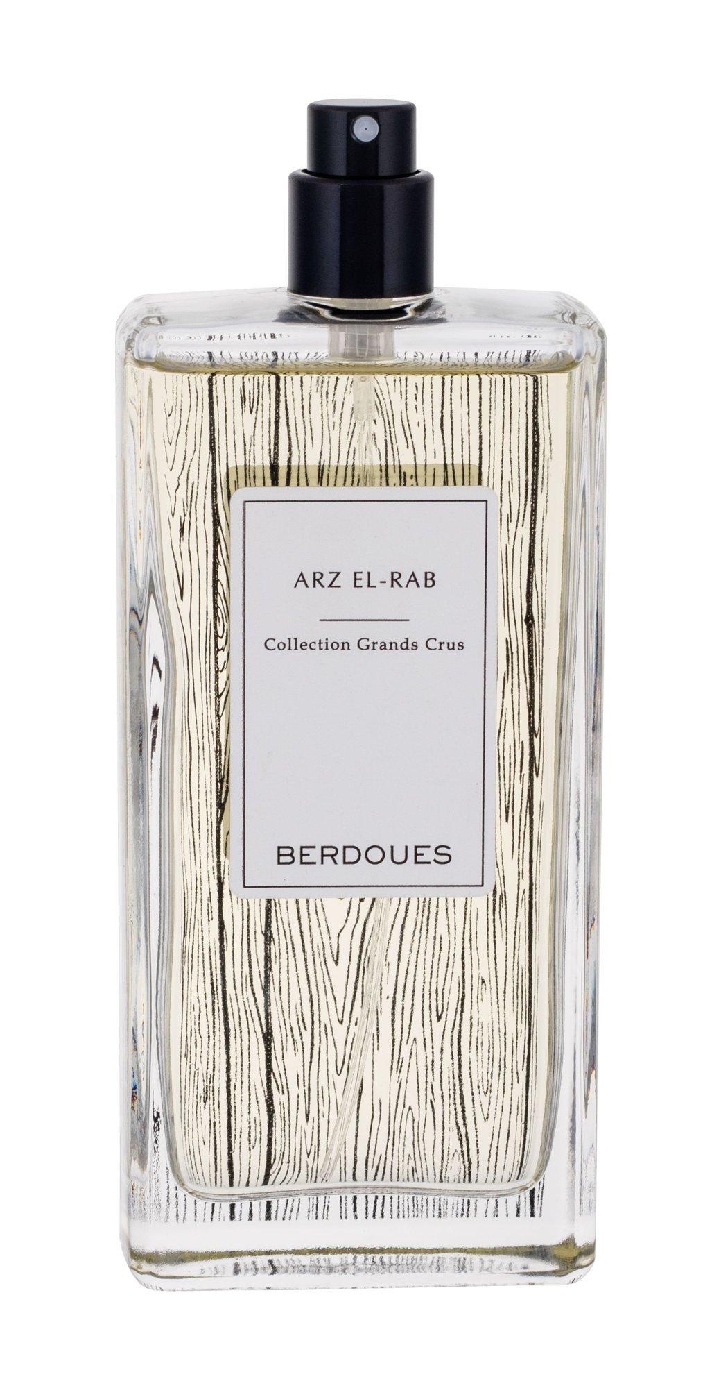 Berdoues Collection Grands Crus Eau de Parfum 100ml  Arz El-Rab
