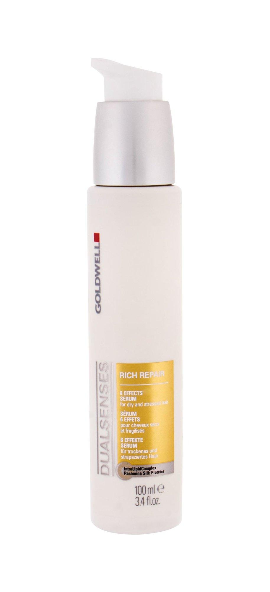 Goldwell Dualsenses Rich Repair Hair Oils and Serum 100ml
