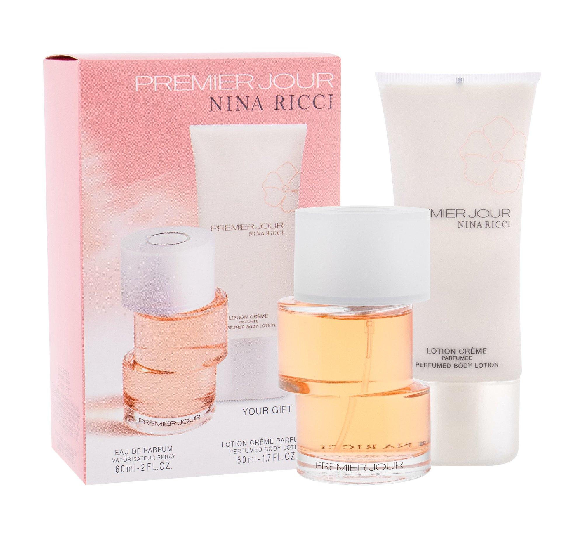 Nina Ricci Premier Jour Eau de Parfum 60ml