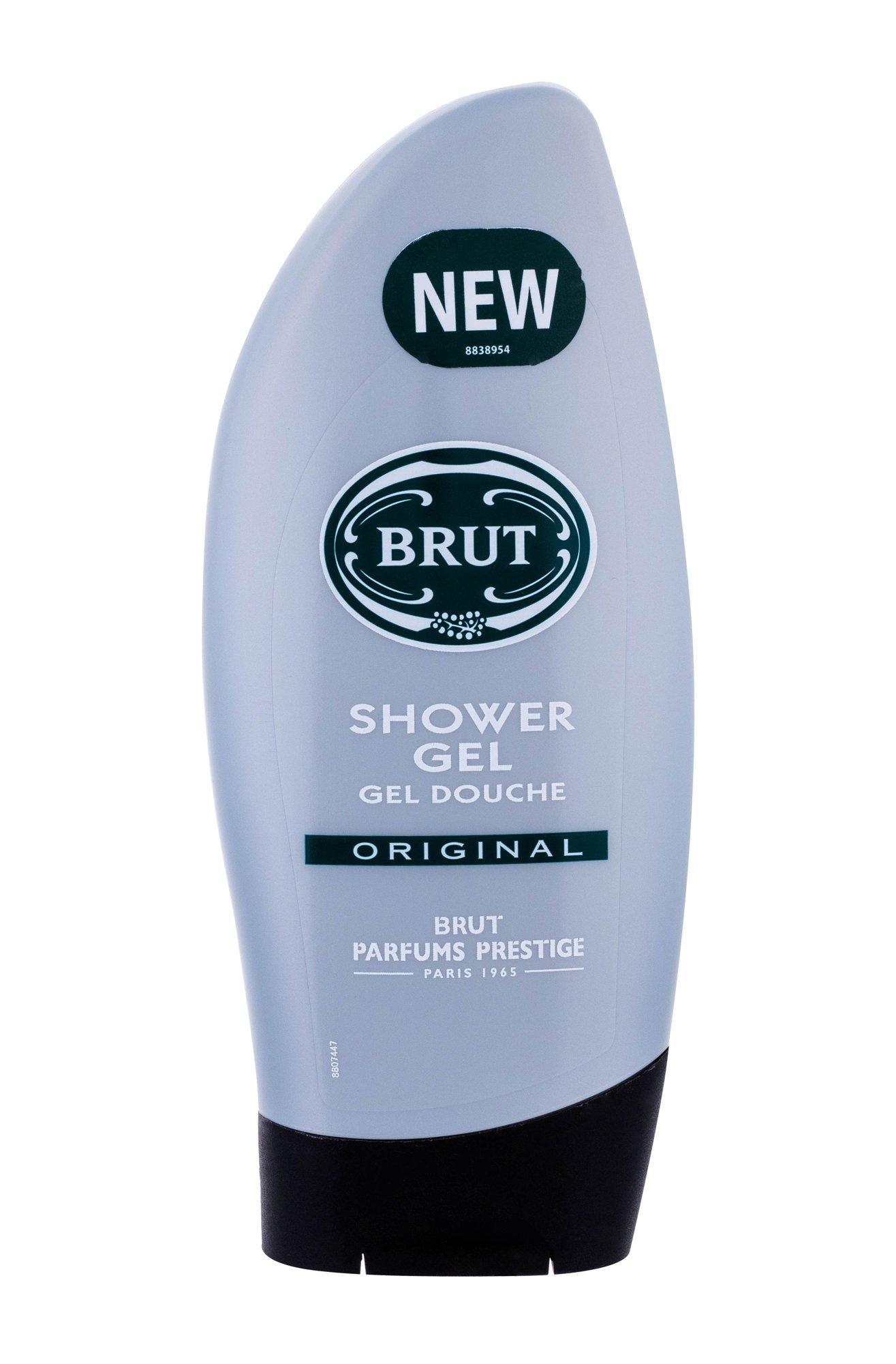 Brut Brut Original Shower Gel 250ml