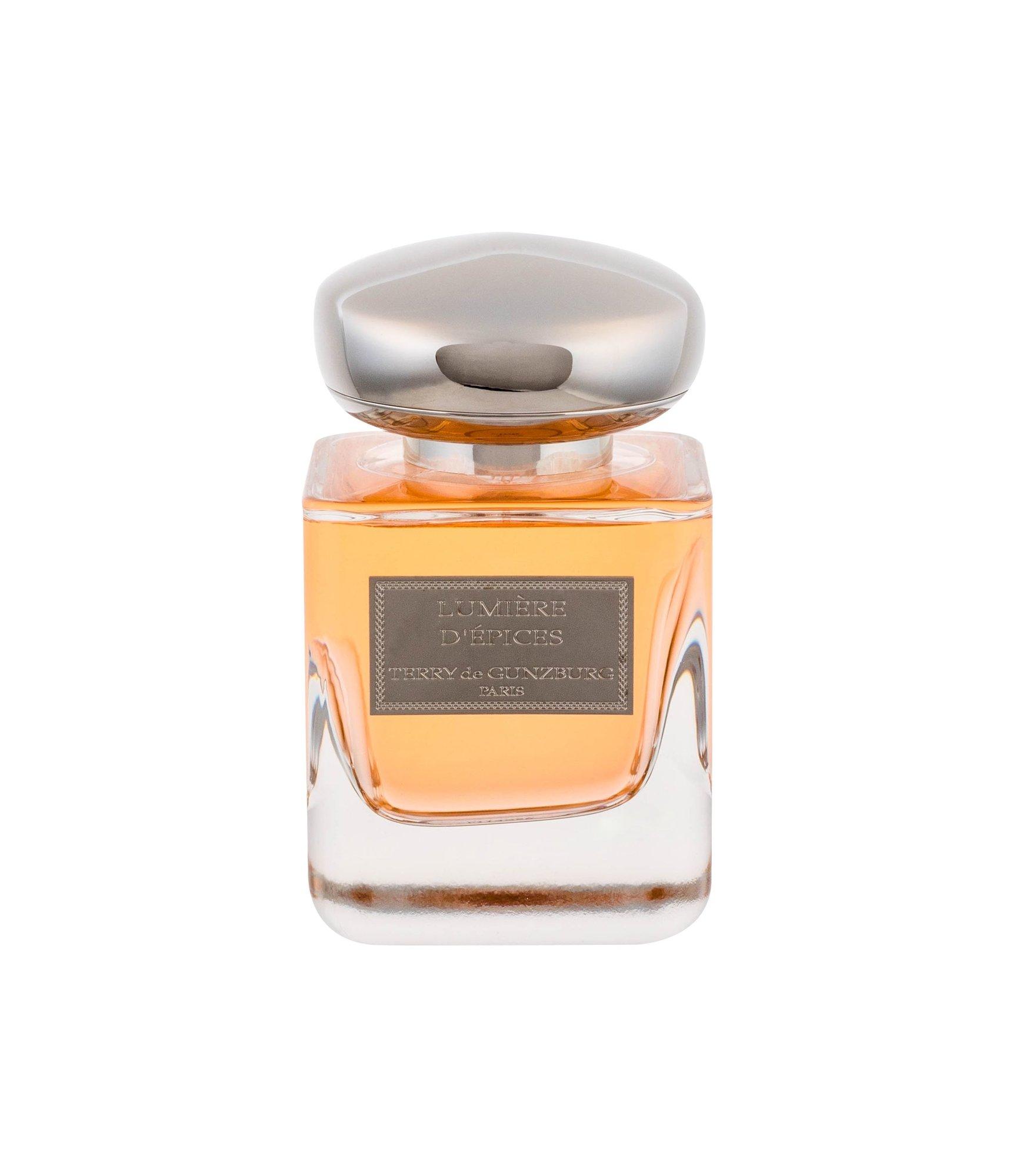 Terry de Gunzburg Lumiere d´Epices Eau de Parfum 50ml