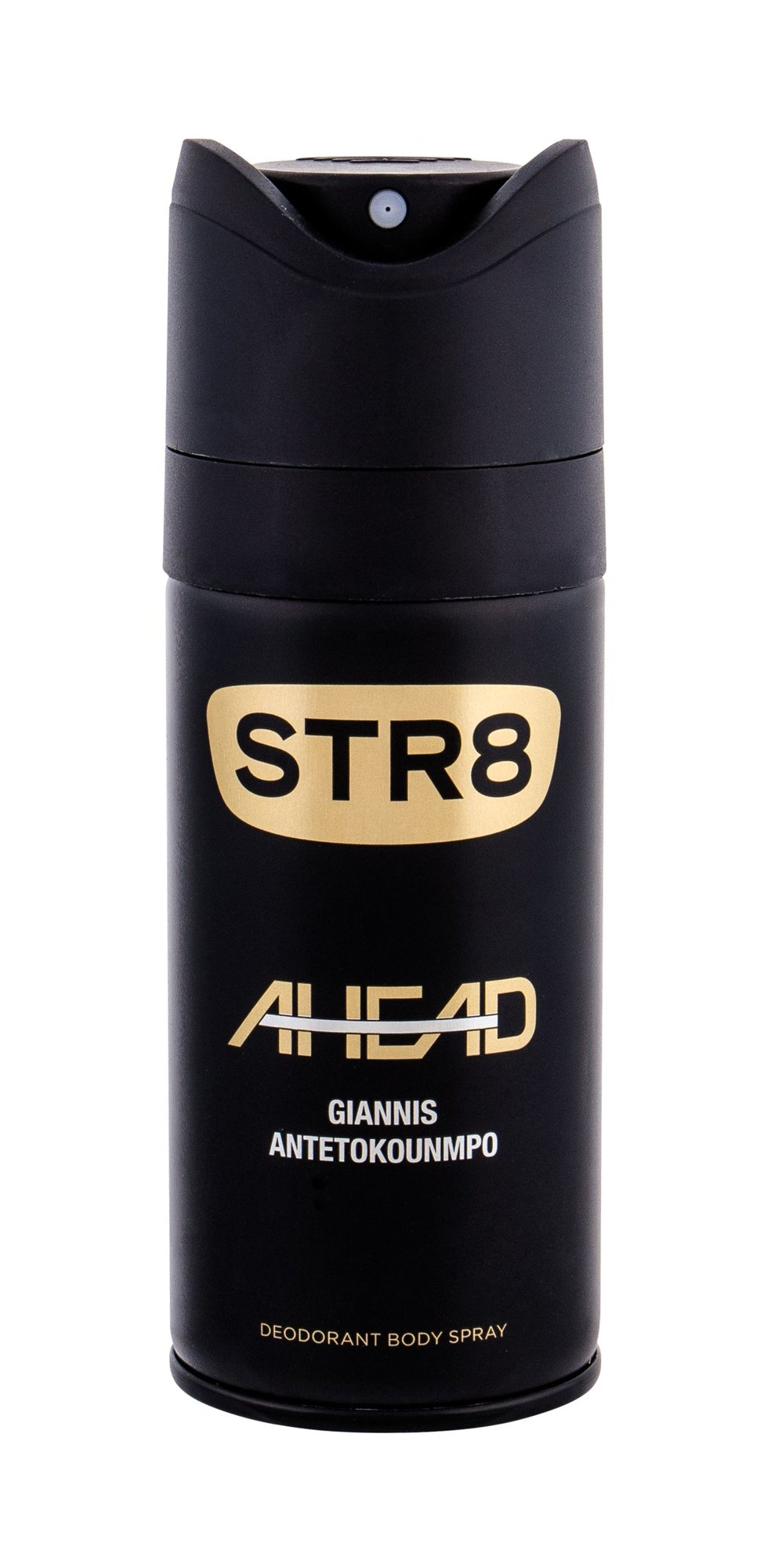 STR8 Ahead Deodorant 150ml
