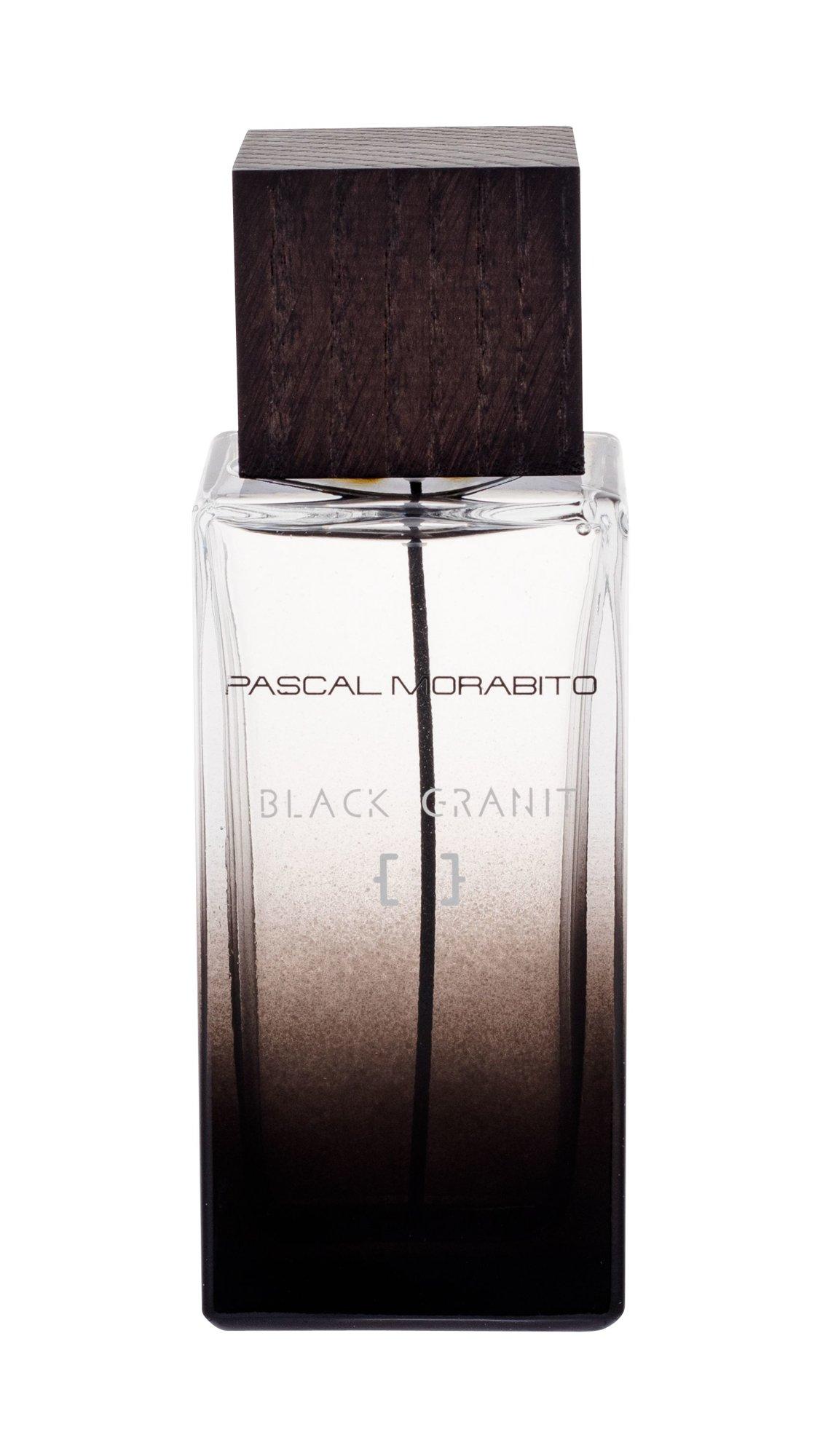 Pascal Morabito Black Granit Eau de Toilette 100ml