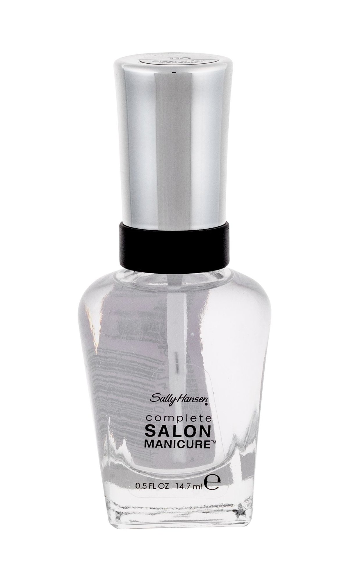 Sally Hansen Complete Salon Manicure Nail Polish 14,7ml 110 Clear´d For Takeoff