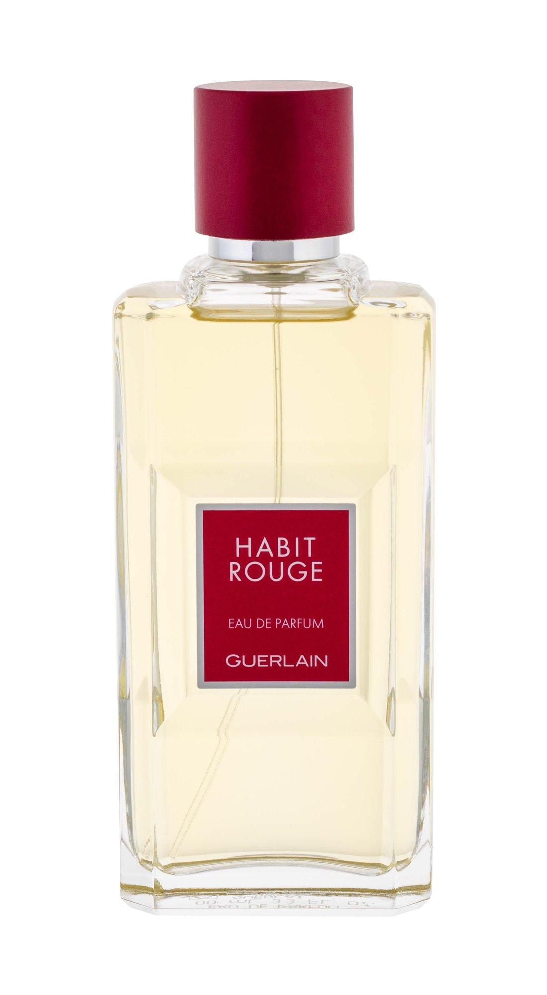 Guerlain Habit Rouge Eau de Parfum 100ml