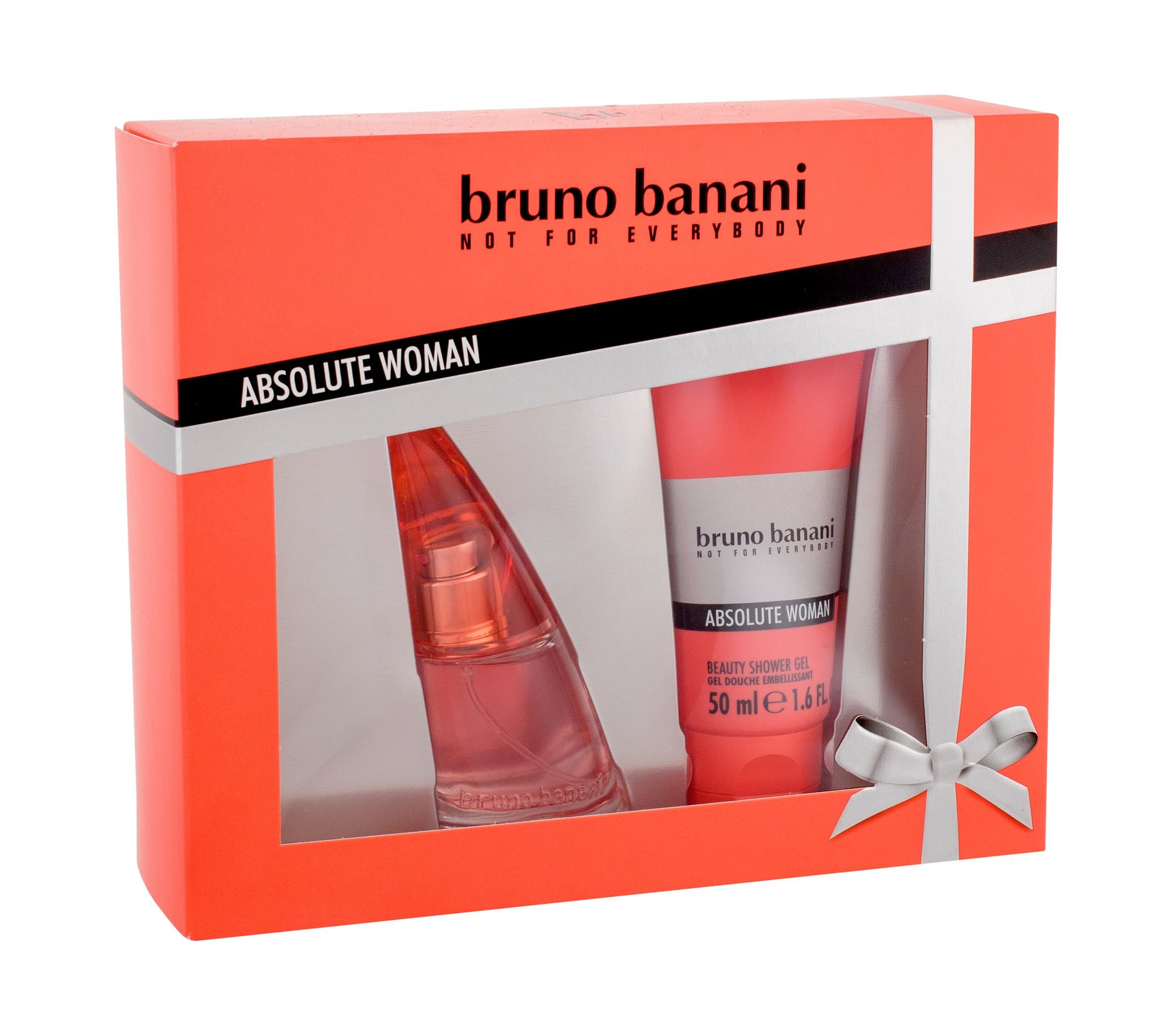 Bruno Banani Absolute Woman Eau de Parfum 20ml
