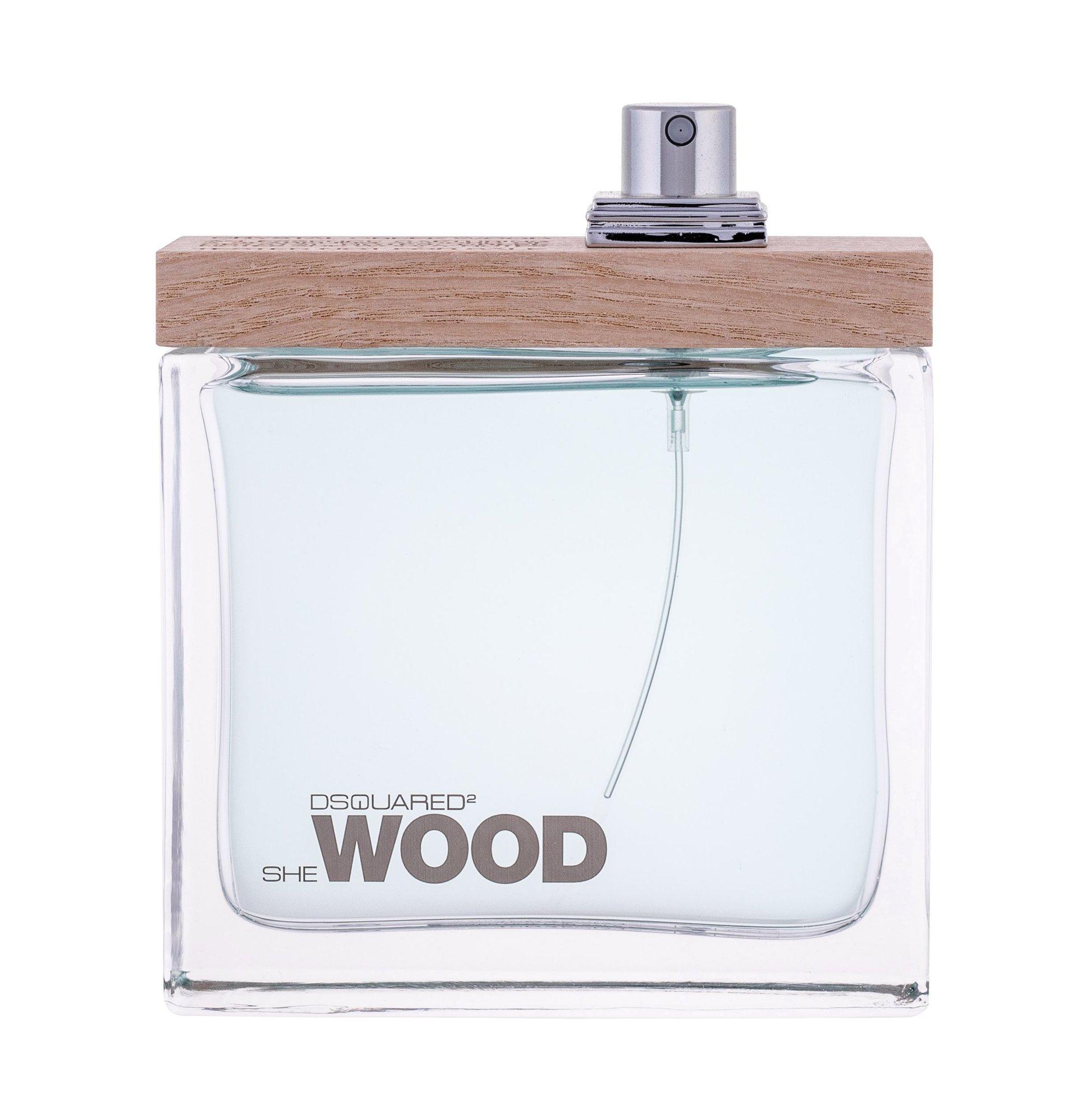 Dsquared2 She Wood Crystal Creek Wood EDP 100ml