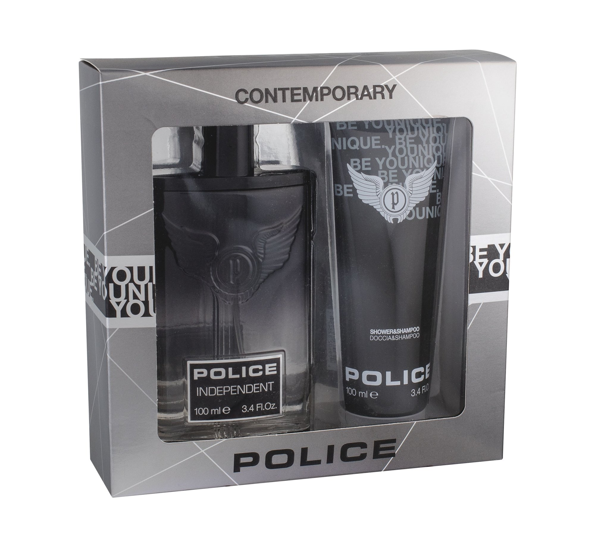 Police Independent Eau de Toilette 100ml