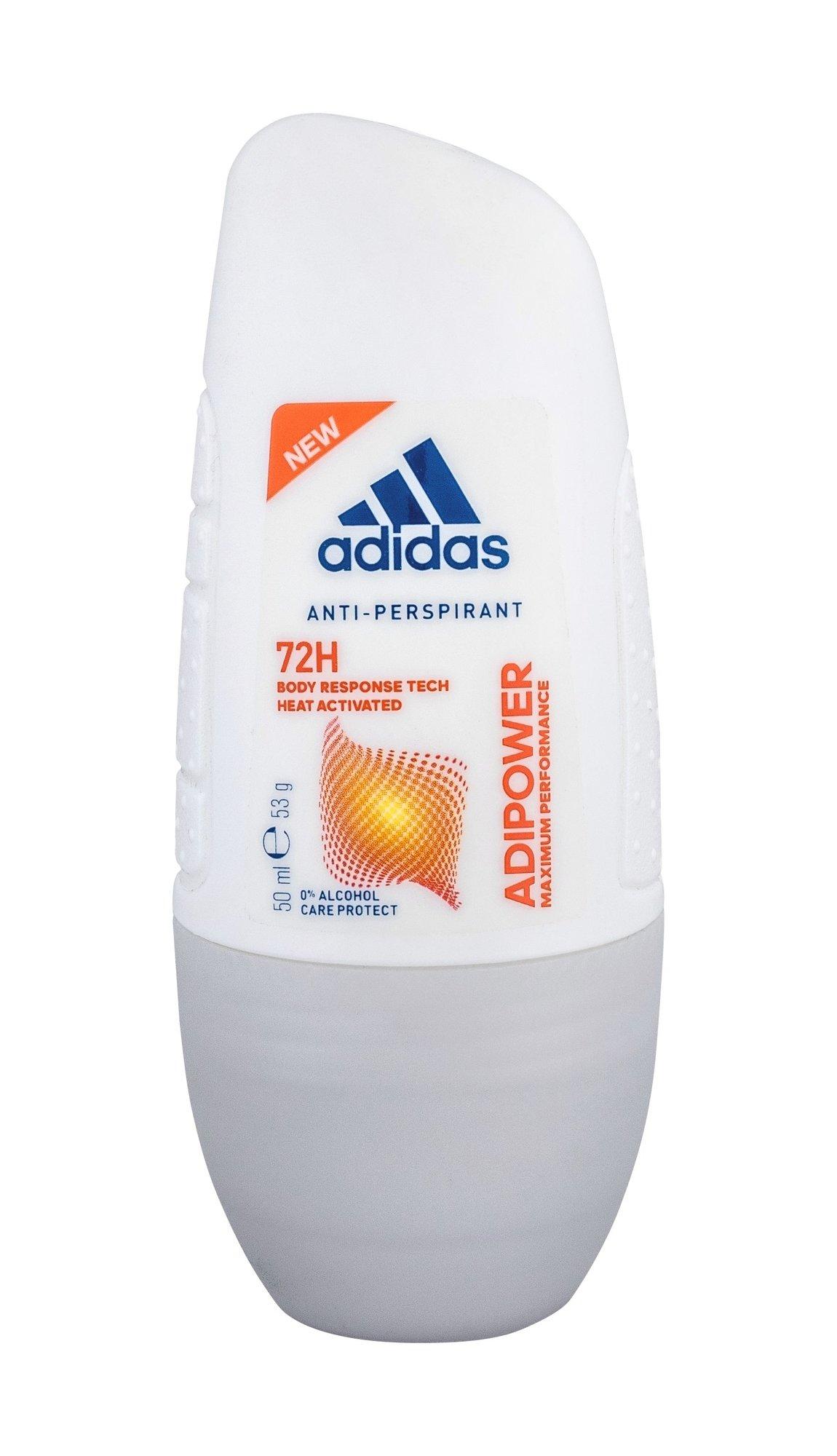 Antisperantas Adidas AdiPower
