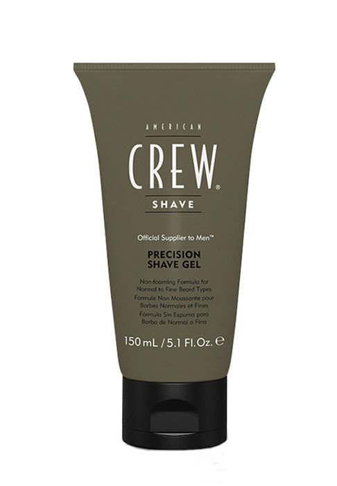 American Crew Shave Cosmetic 150ml  Precision Shave Gel