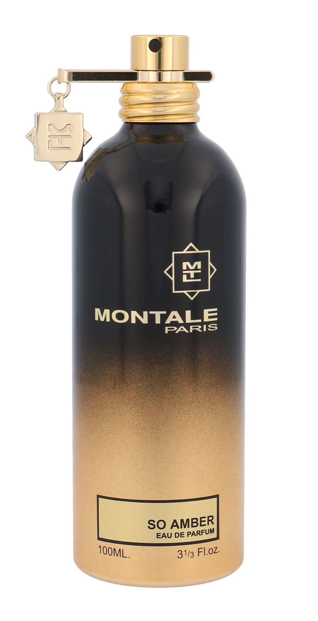 Montale Paris So Amber EDP 100ml