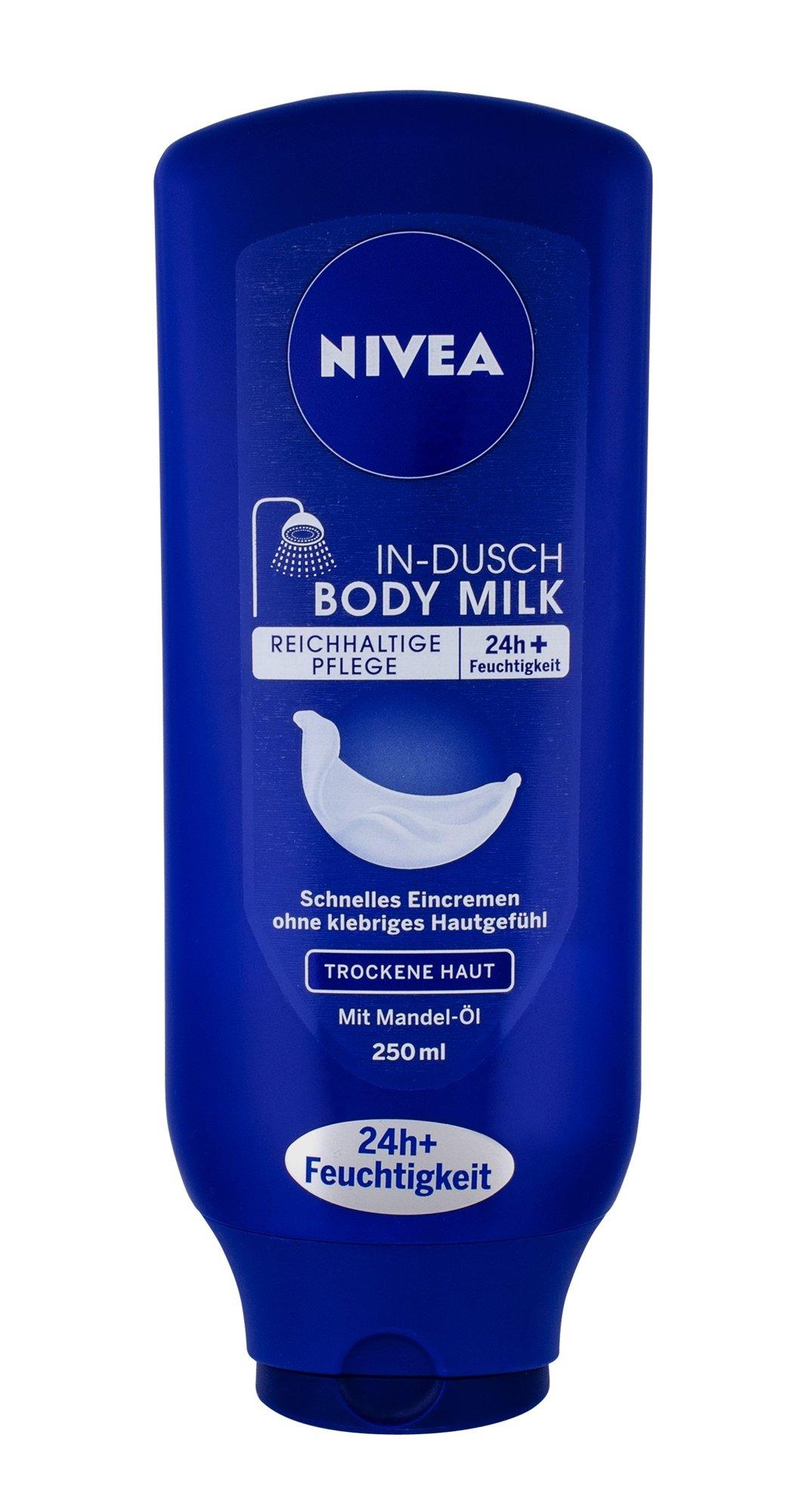 Nivea Shower Milk Cosmetic 250ml