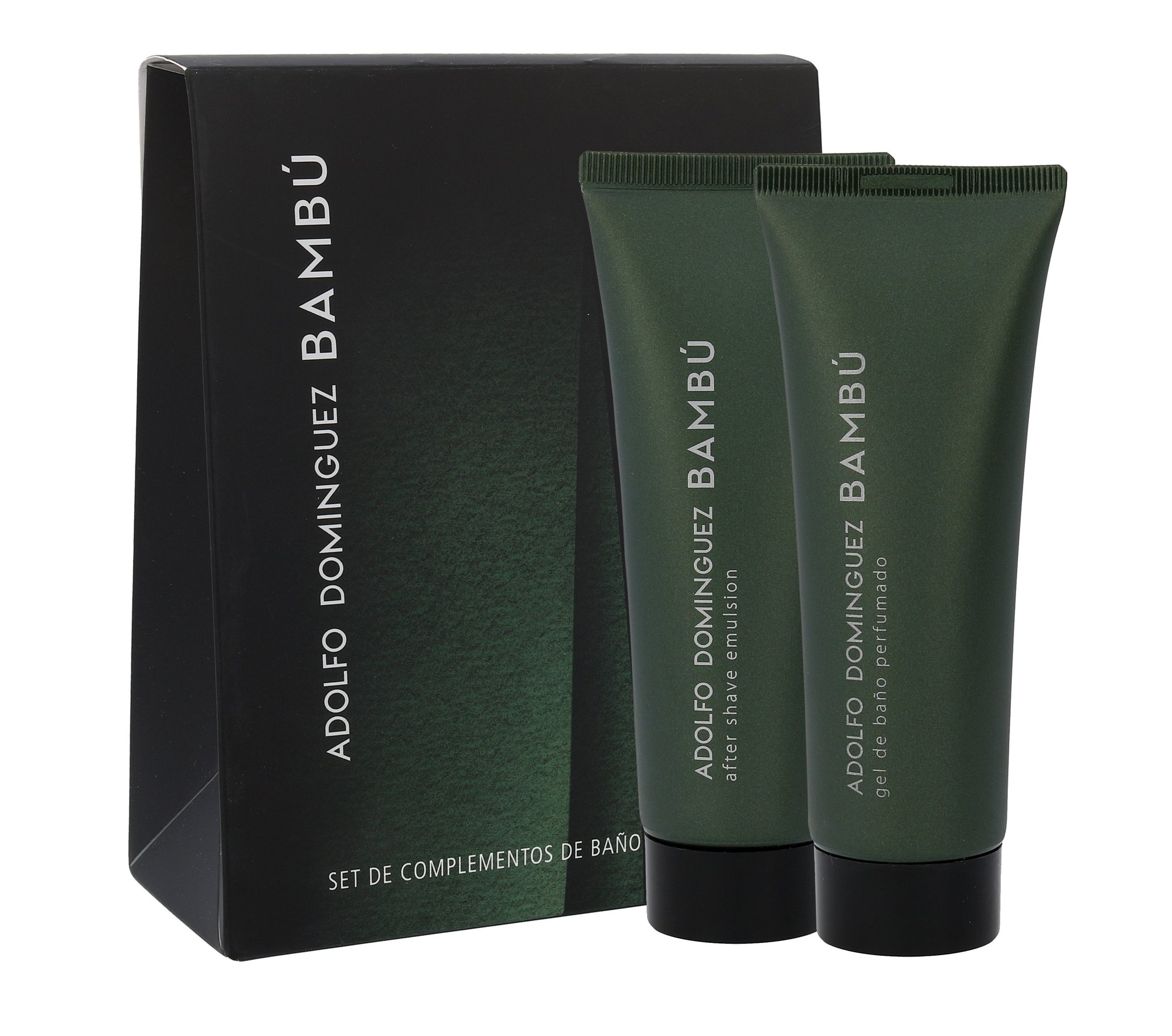 Adolfo Dominguez Bambú Shower gel 75ml