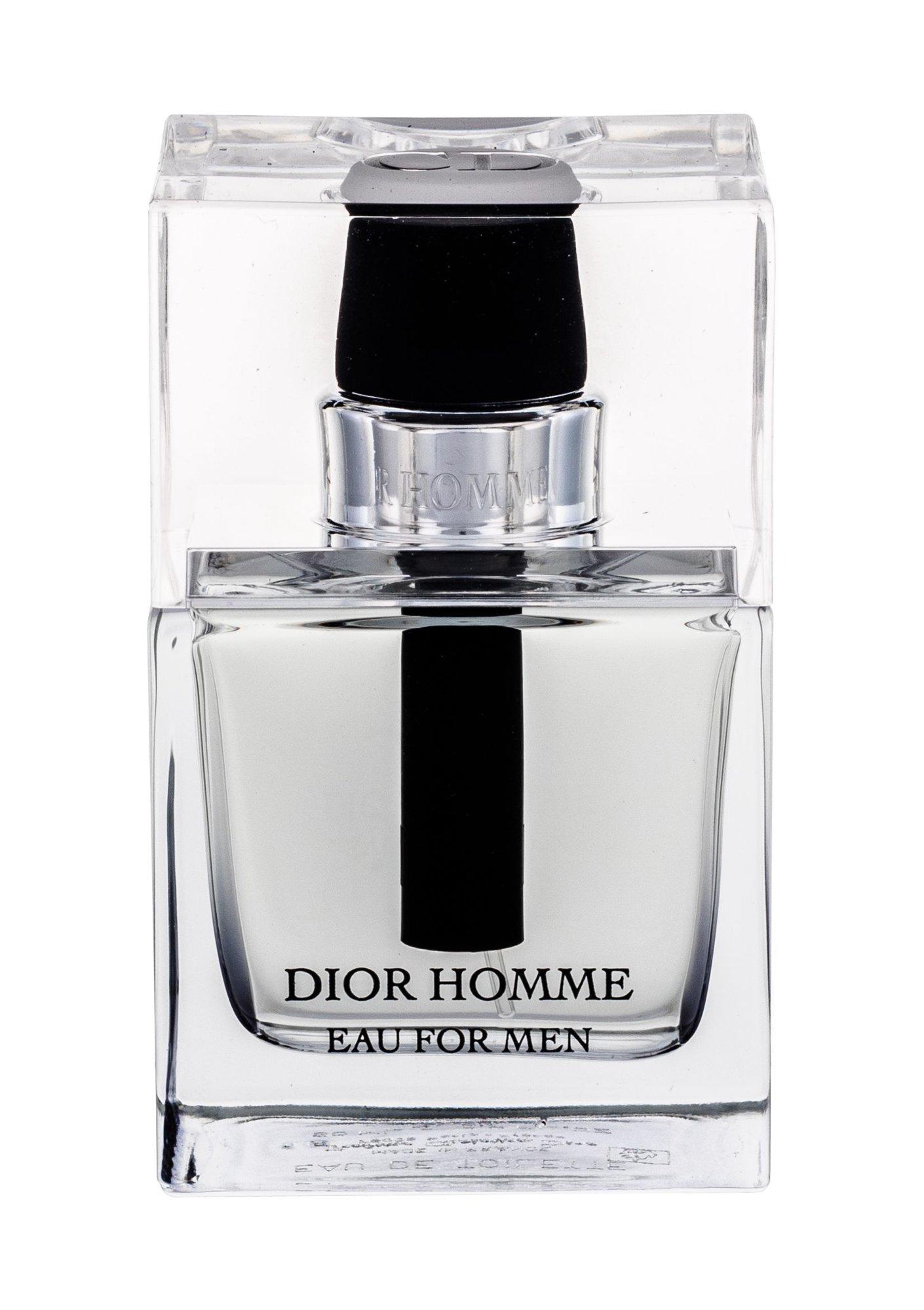 Christian Dior Dior Homme Eau For Men EDT 50ml
