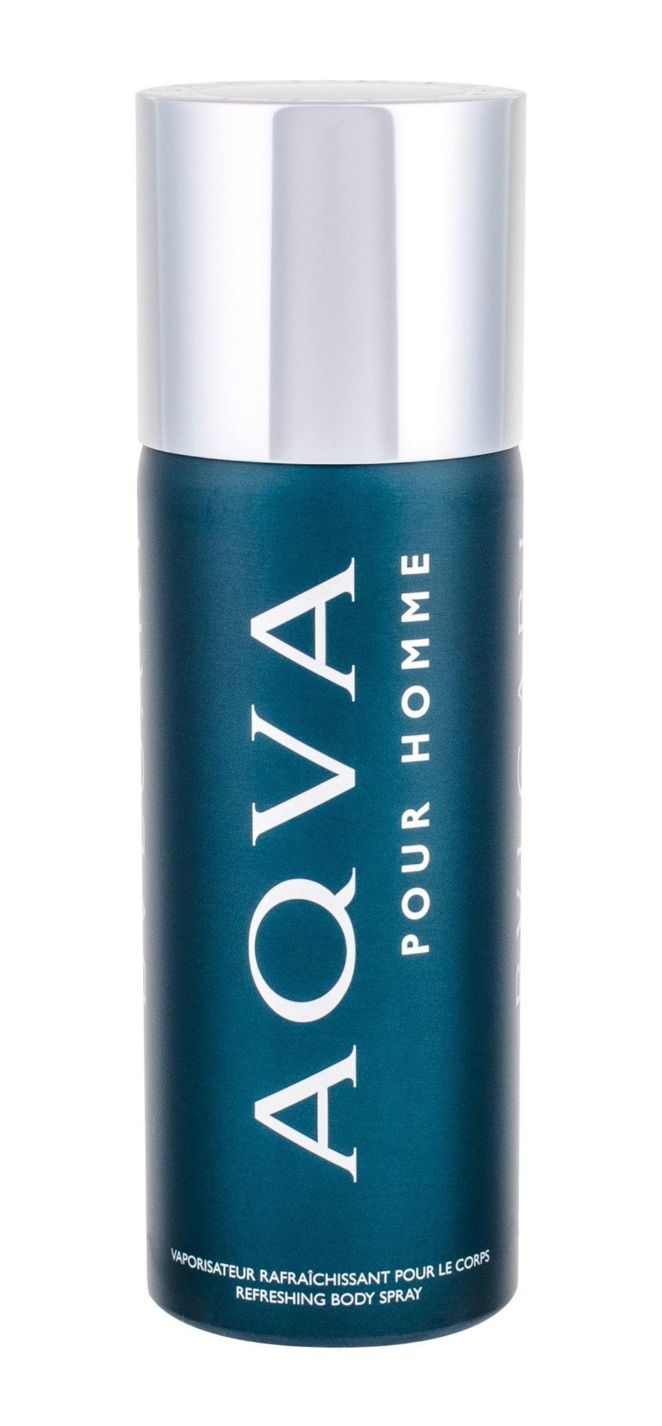 Bvlgari Aqva Pour Homme Deodorant 150ml