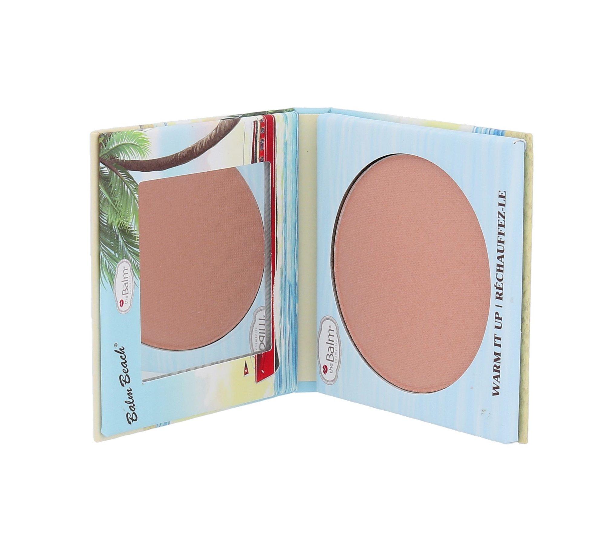 TheBalm Balm Beach Cosmetic 5,576ml