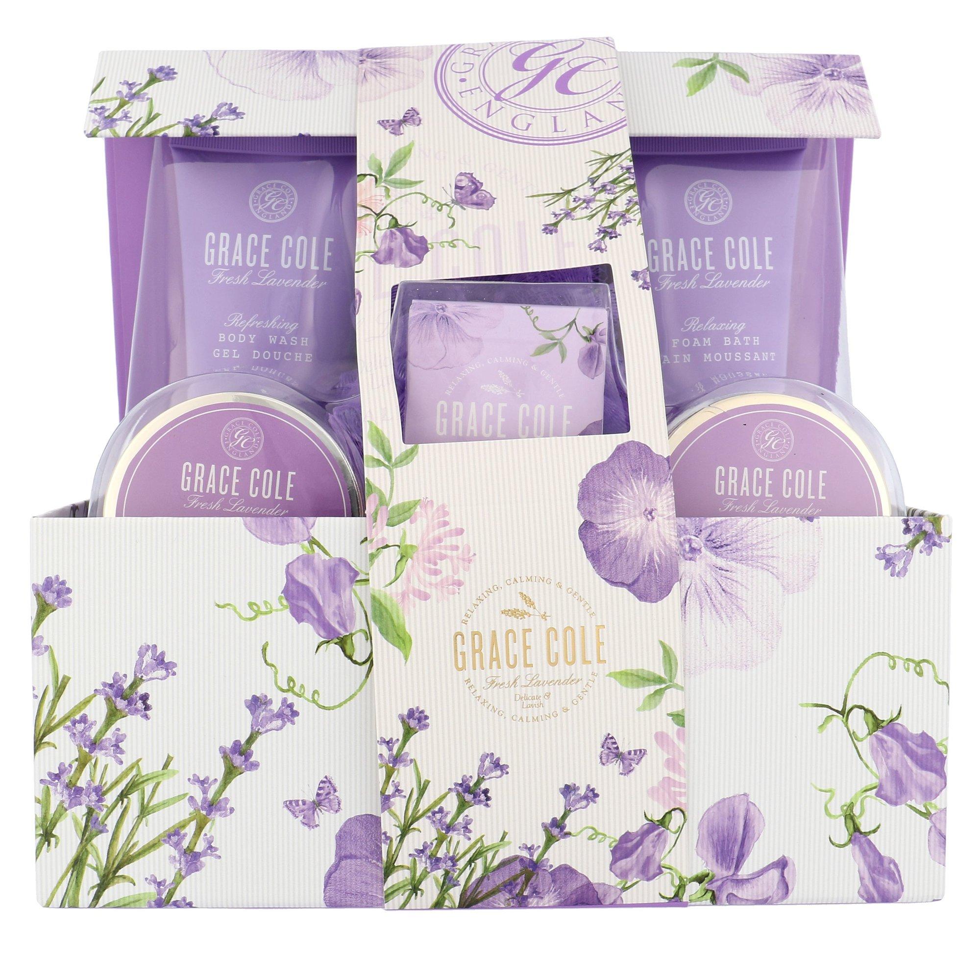 Grace Cole Fresh Lavender Cosmetic 150ml