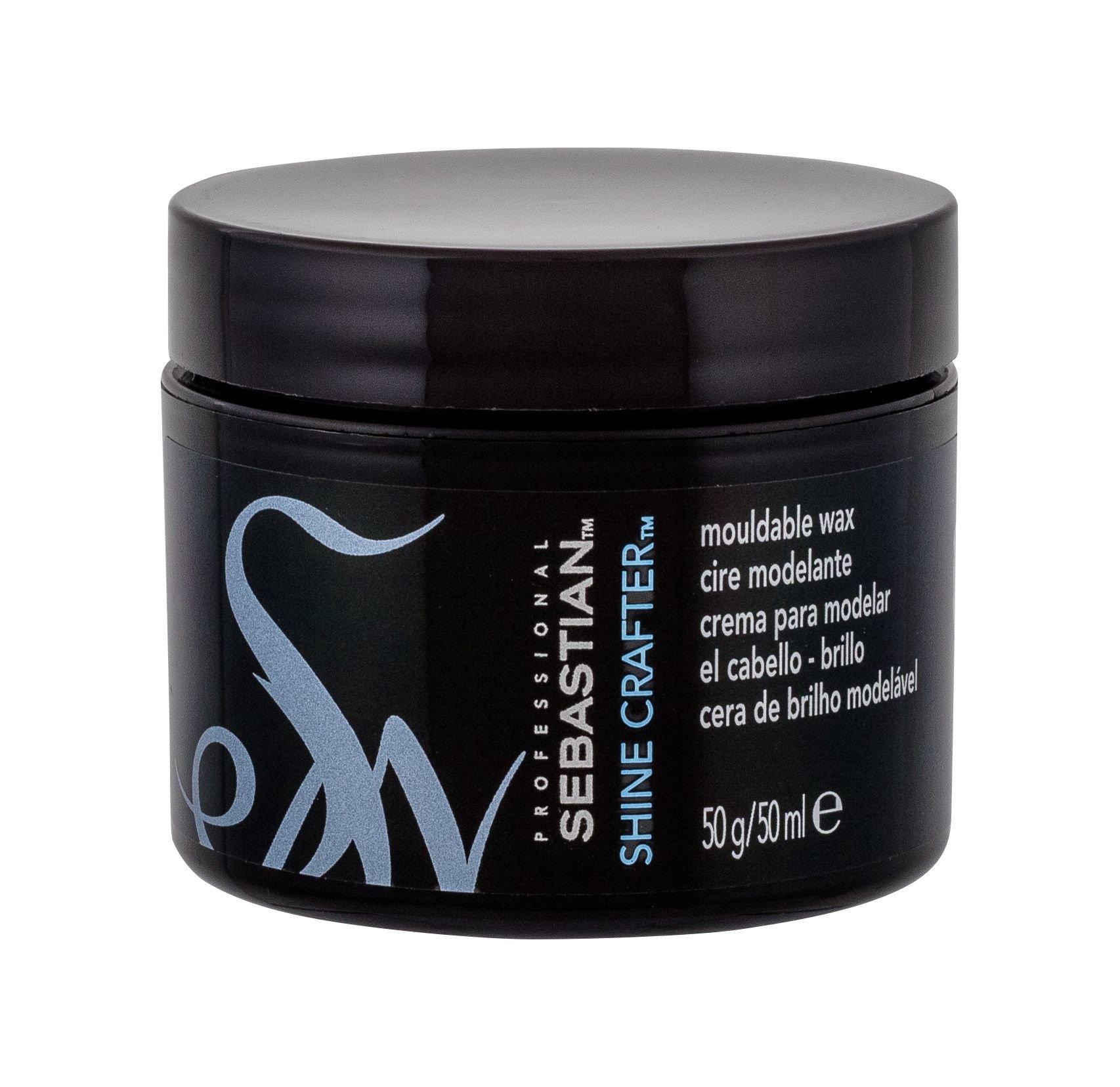 Sebastian Professional Shine Crafter Hair Wax 50ml