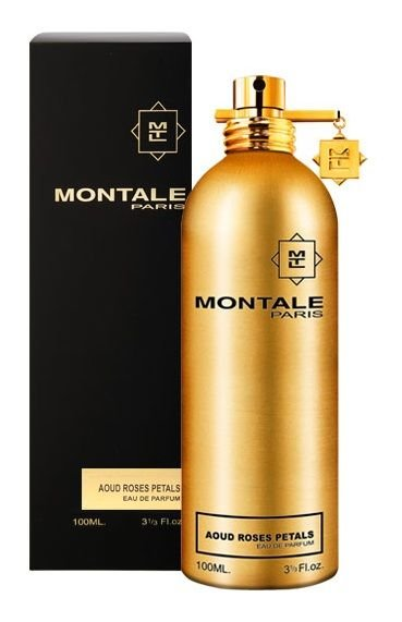 Montale Paris Aoud Roses Petals EDP 20ml