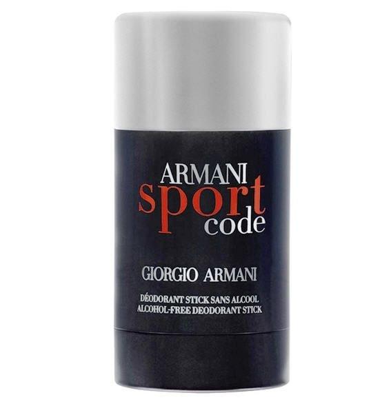 Giorgio Armani Armani Code Sport Deostick 75ml