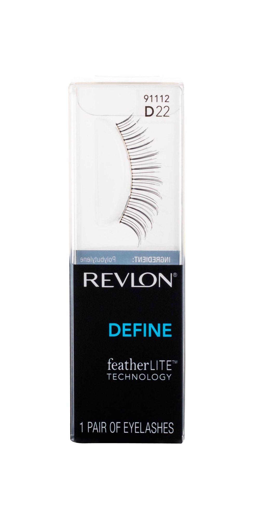 Revlon Define False Eyelashes 1ml