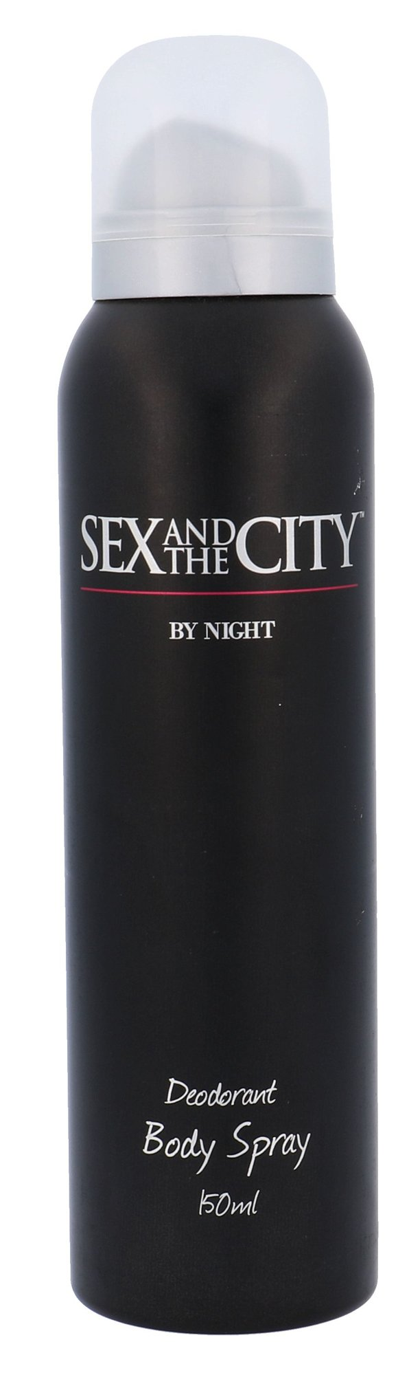 Sex And The City By Night Deodorant 150ml