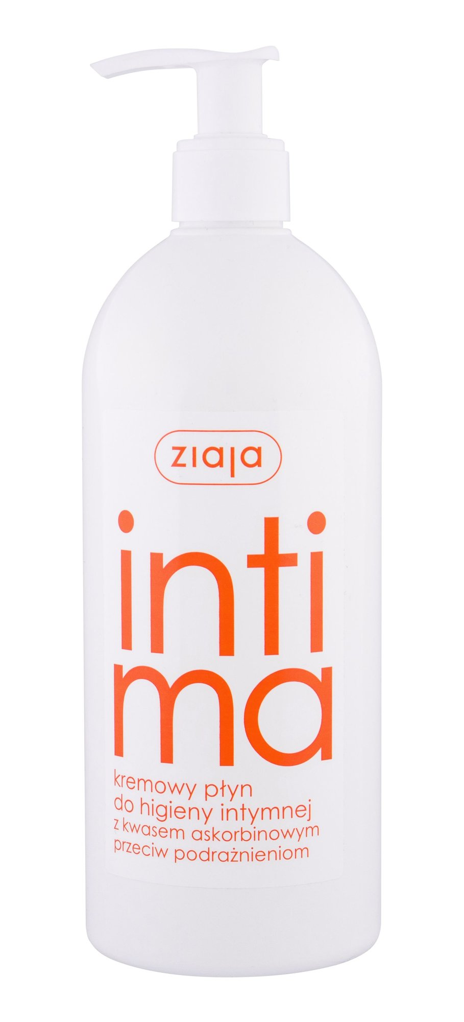 Ziaja Intimate Intimate Cosmetics 500ml