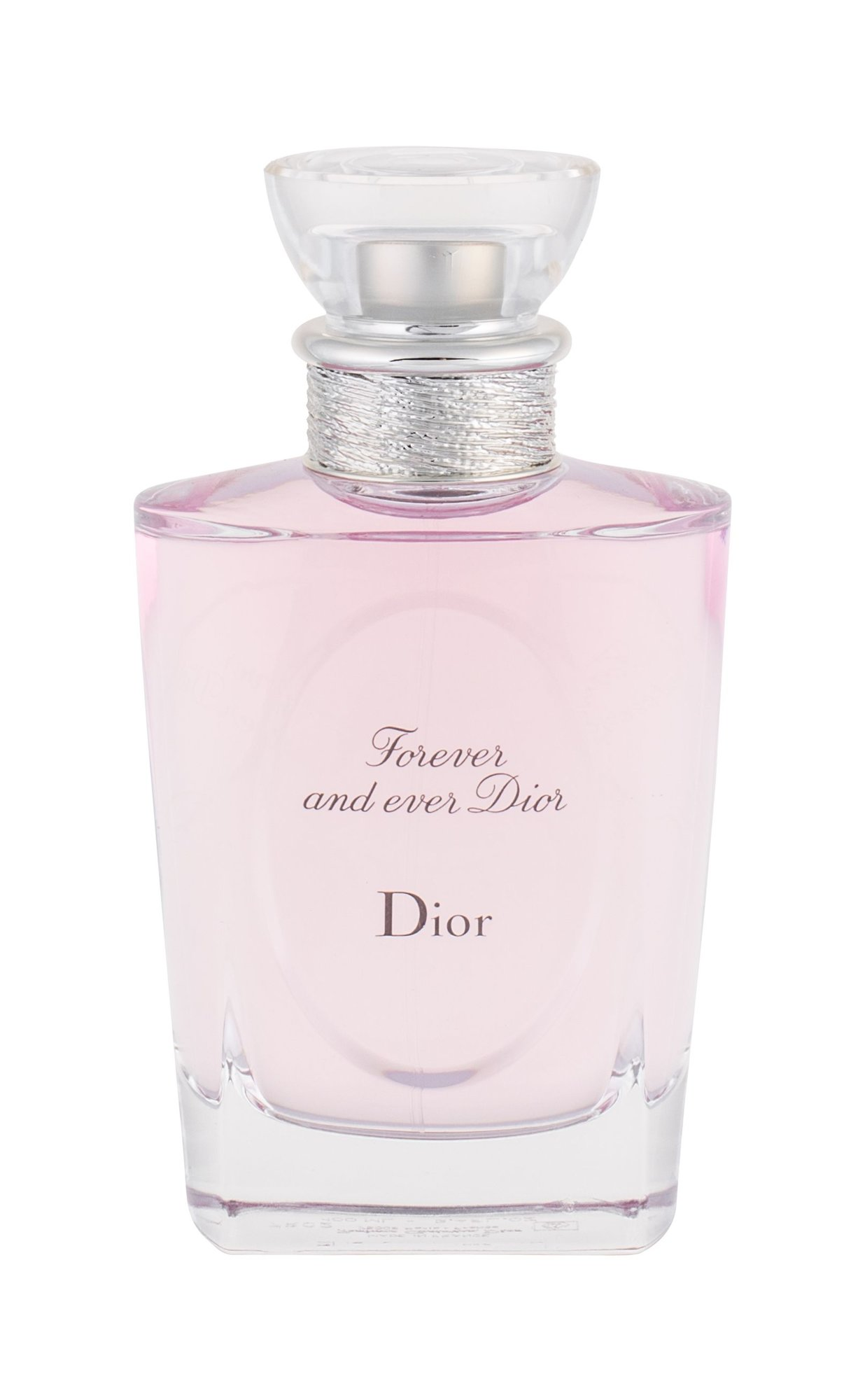 Christian Dior Les Creations de Monsieur Dior Forever And Ever EDT 100ml