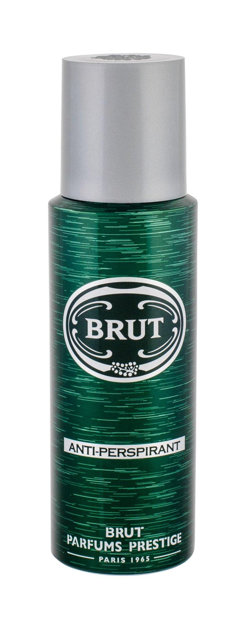 Brut Brut Original Antiperspirant 200ml