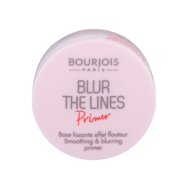 BOURJOIS Paris Blur The Lines Makeup Primer 7ml