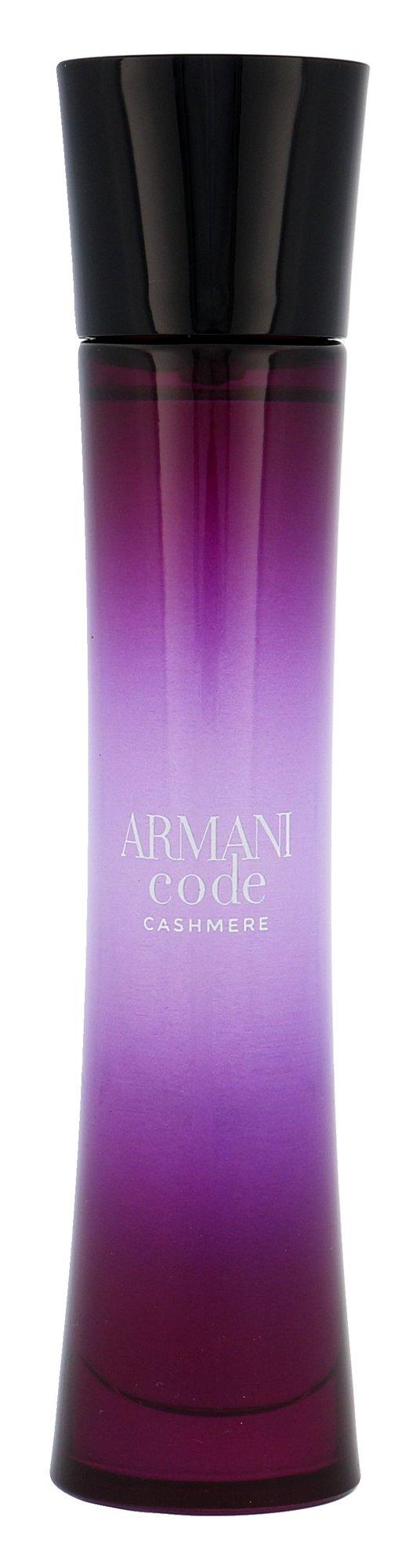 Giorgio Armani Code Cashmere Eau de Parfum 50ml