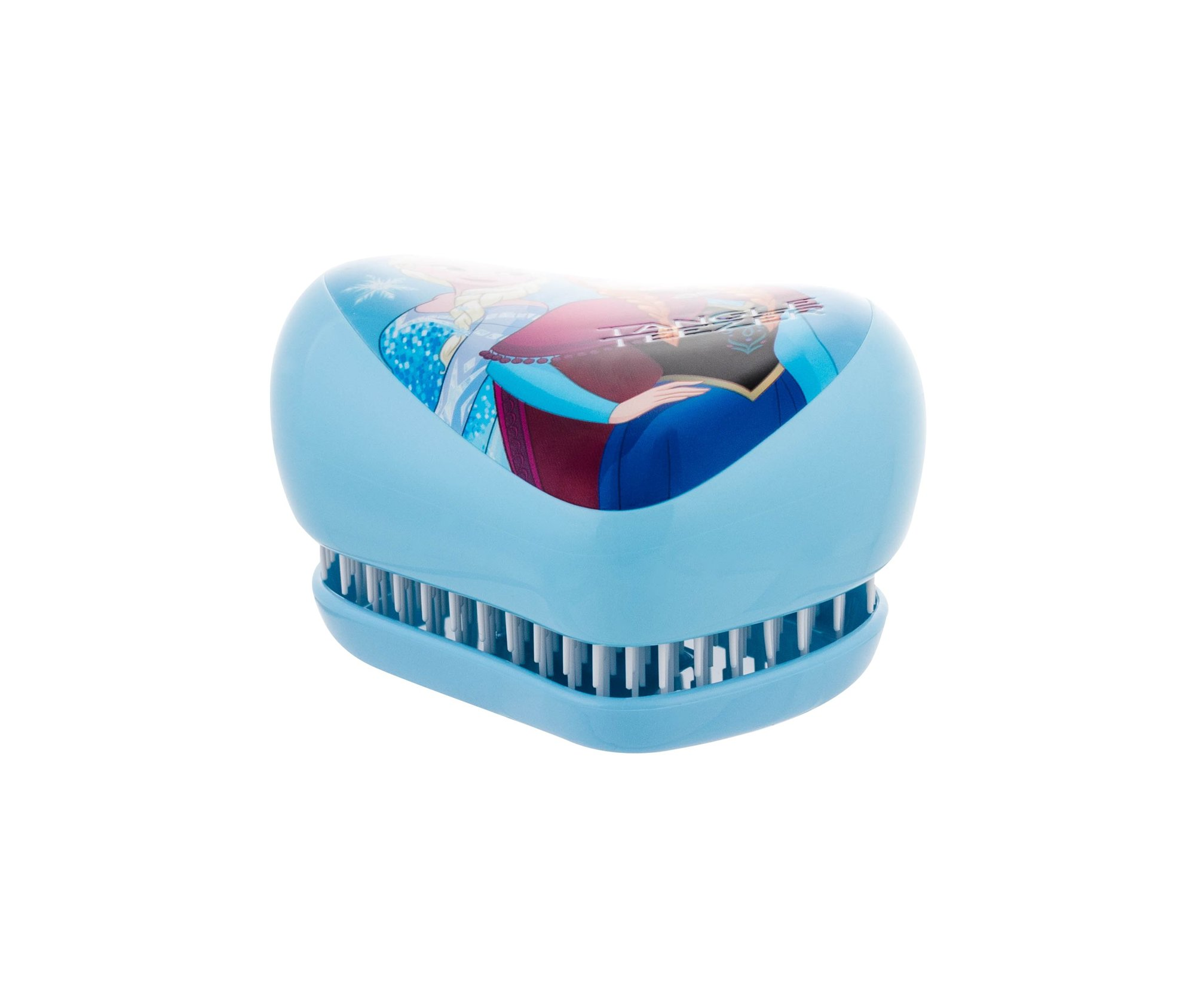 Tangle Teezer Compact Styler Hairbrush 1ml Frozen