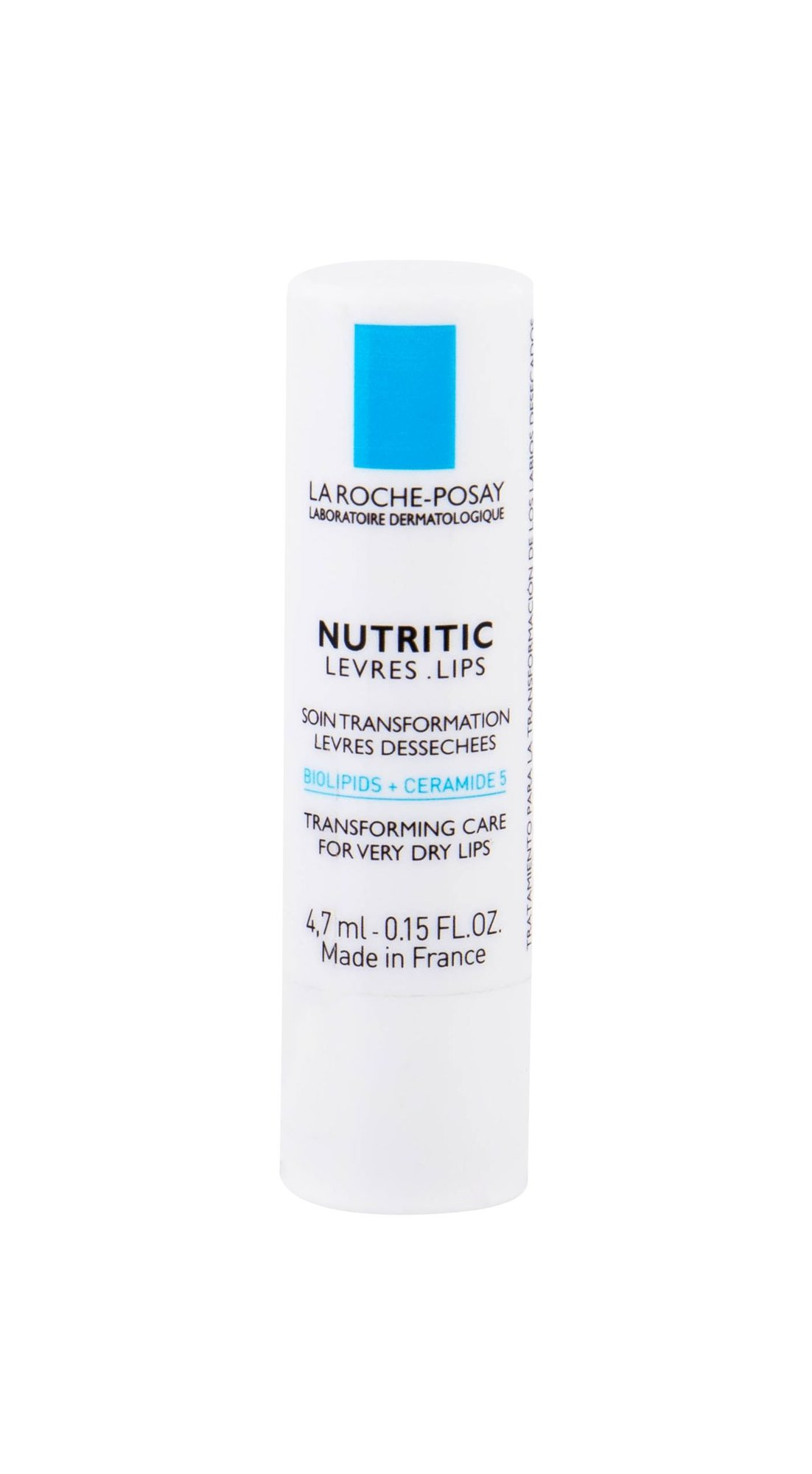 La Roche-Posay Nutritic Lip Balm 4,7ml