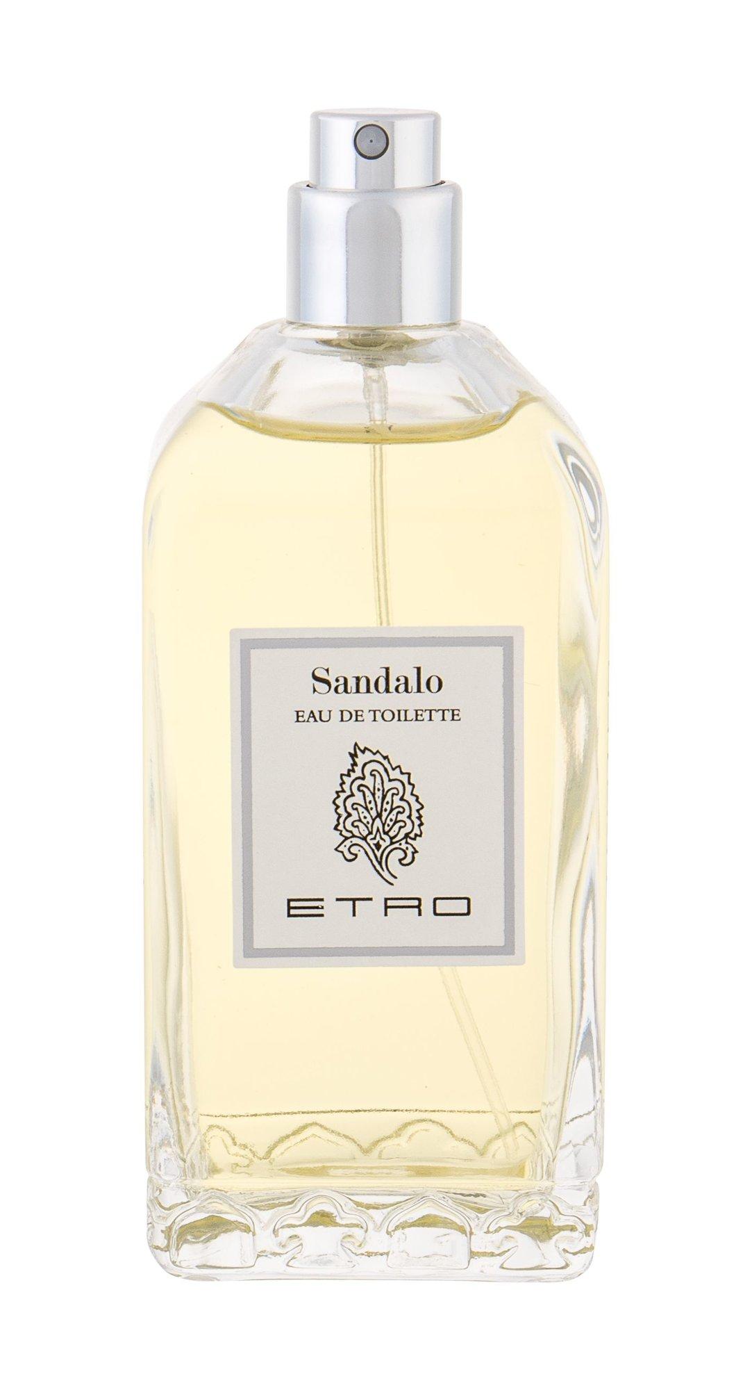 ETRO Sandalo EDT 100ml