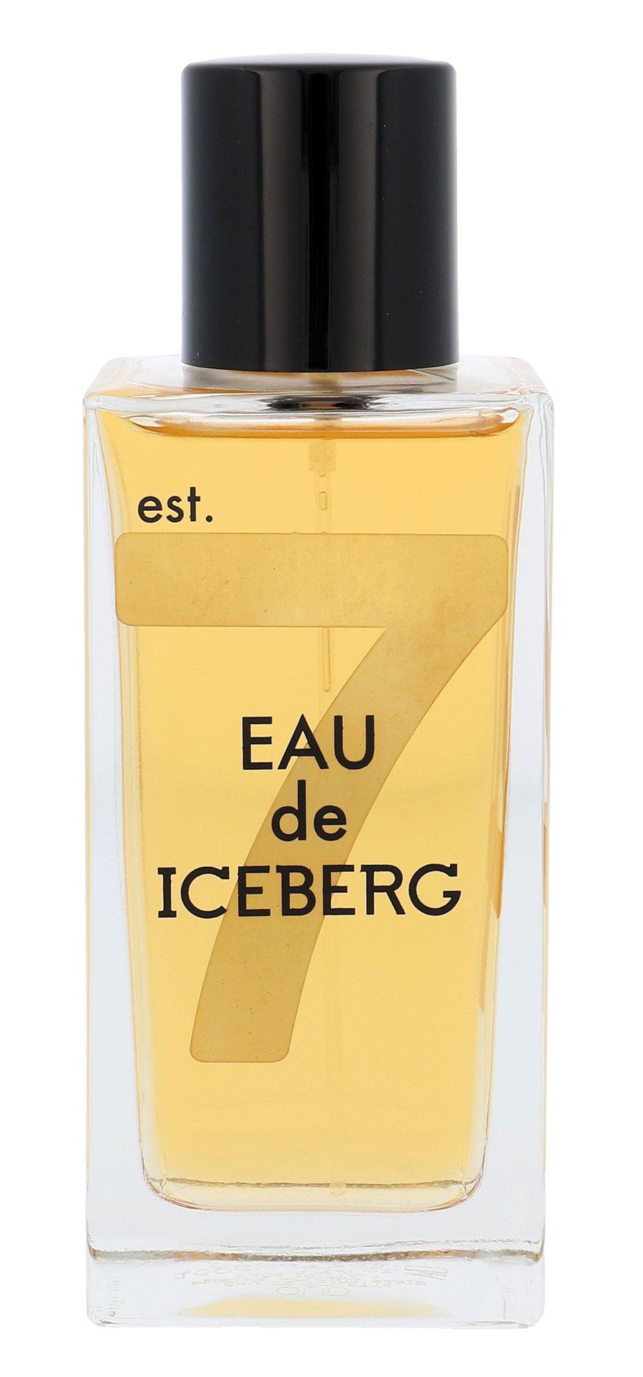 Iceberg Eau de Iceberg Oud EDT 100ml