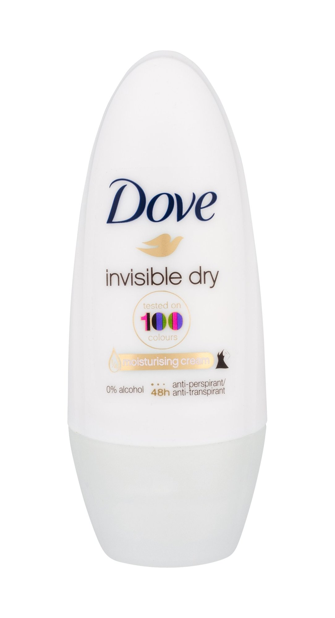 Dove Invisible Dry Cosmetic 50ml