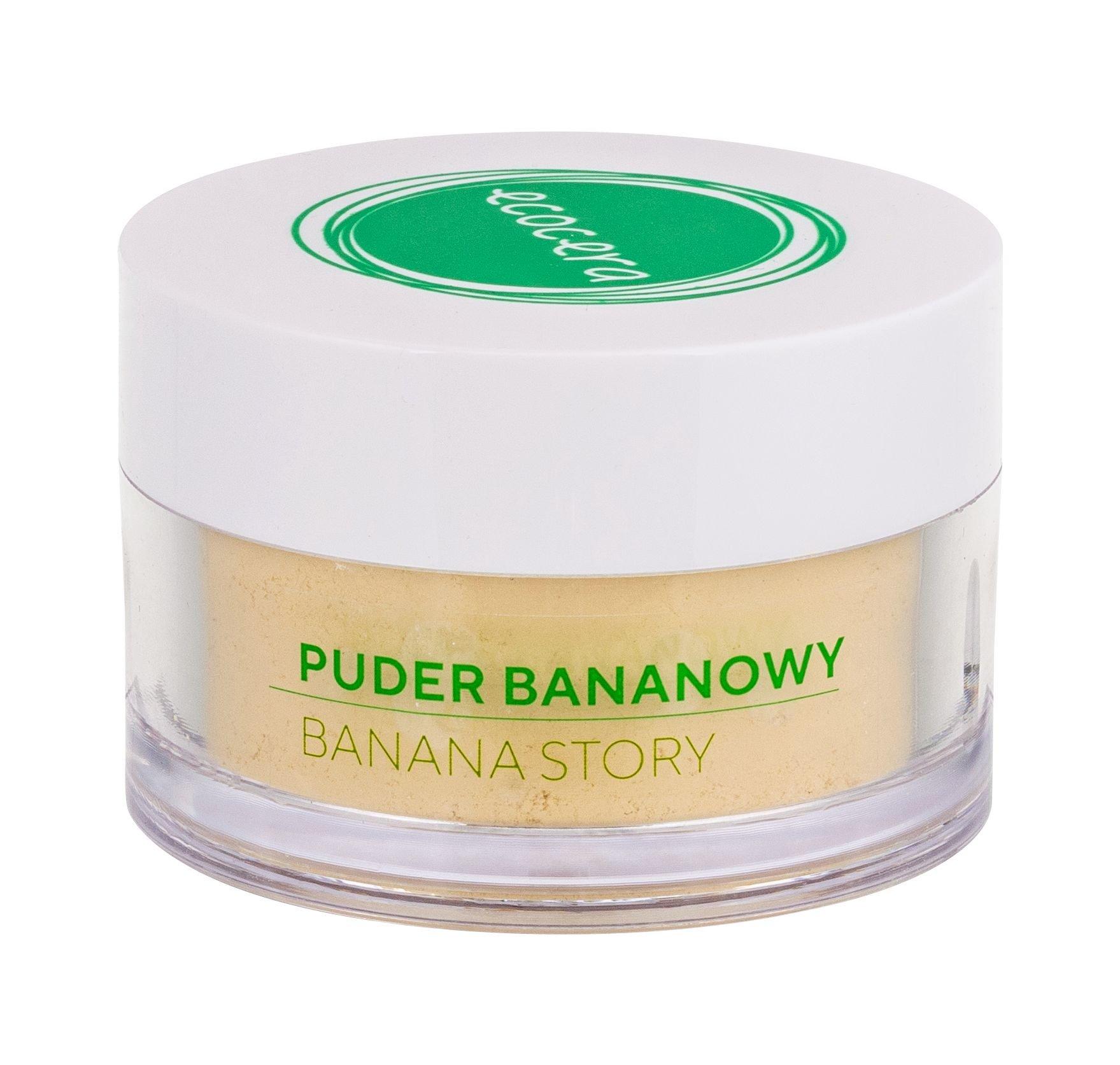 Ecocera Banana Cosmetic 15ml