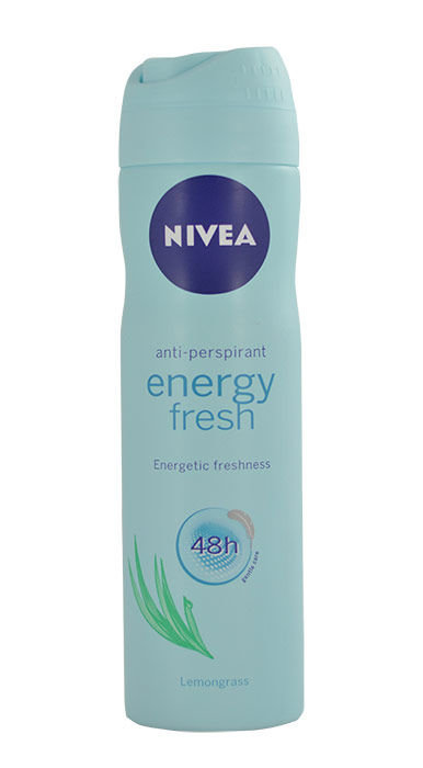 Nivea Energy Fresh Cosmetic 150ml